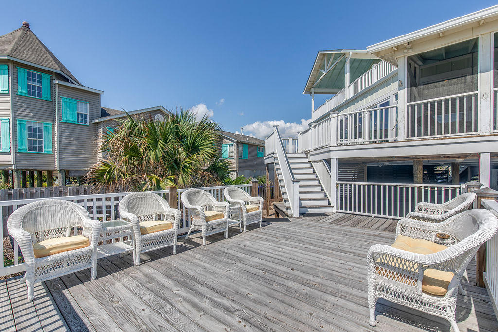 711 E Arctic Avenue Folly Beach, SC 29439