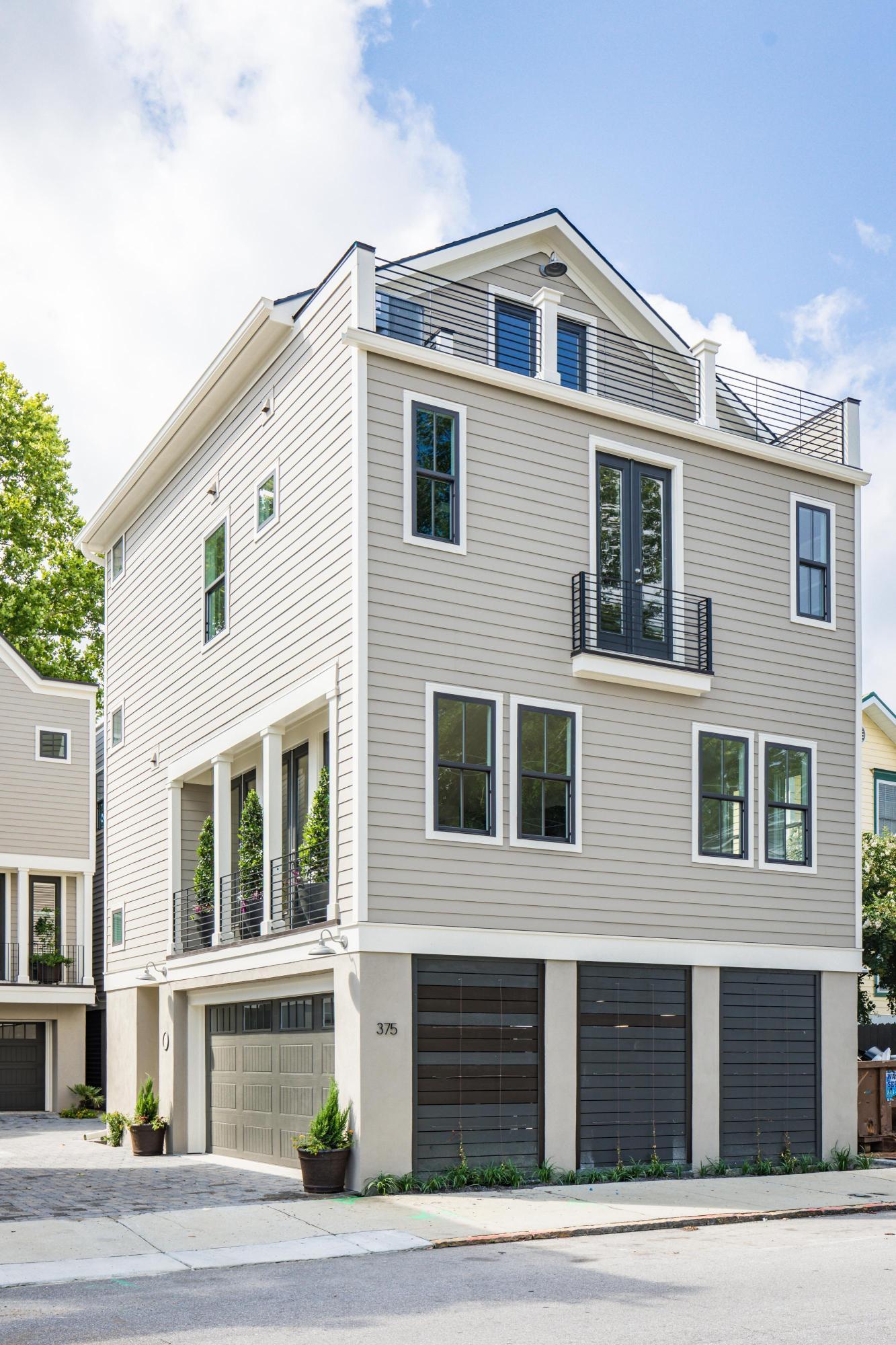 375 Huger Street Charleston, SC 29403