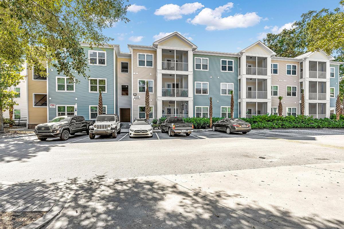 1755 Central Park Rd UNIT 4210 Charleston, SC 29412