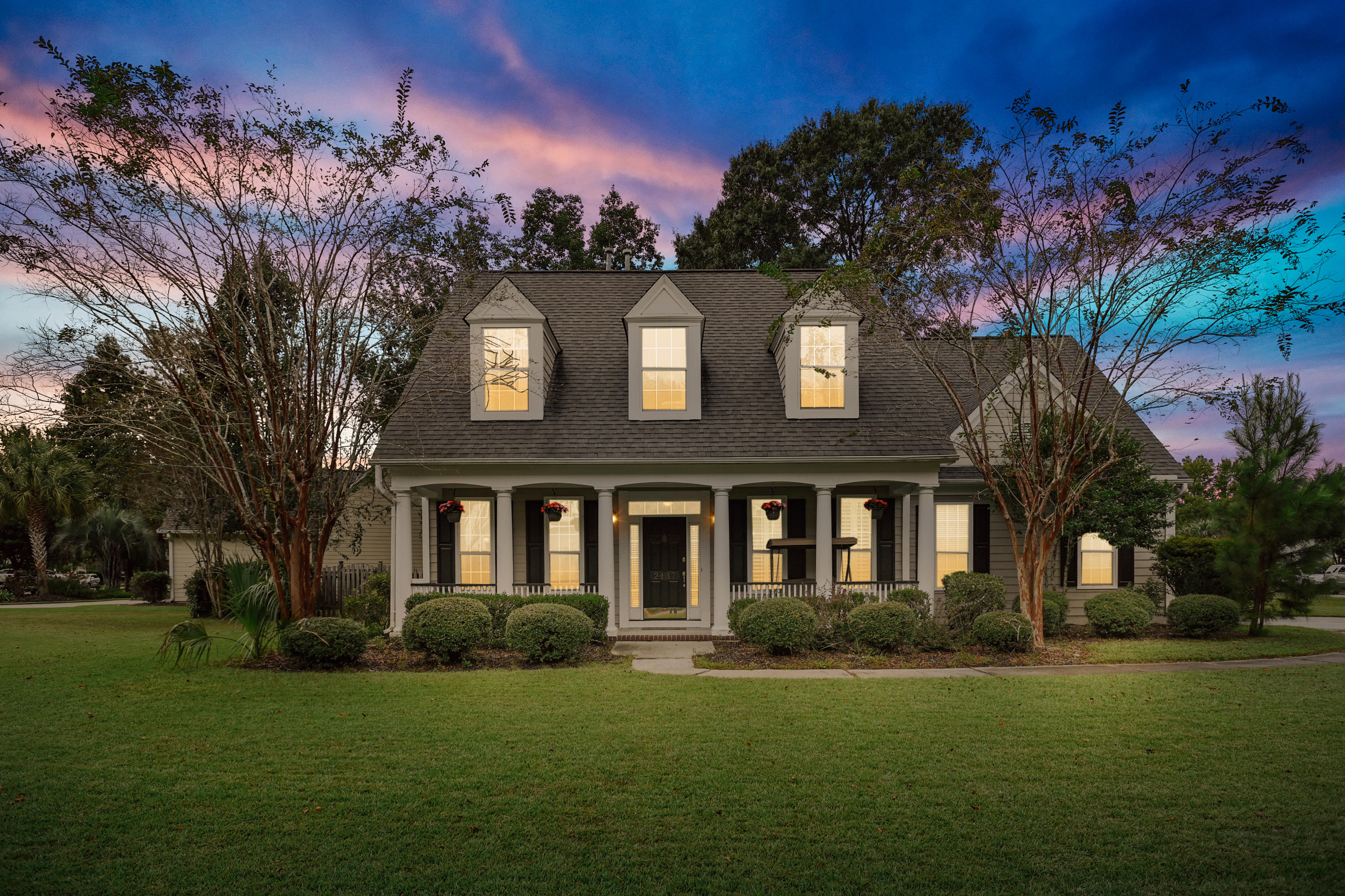 2137 Tall Grass Circle Mount Pleasant, SC 29466