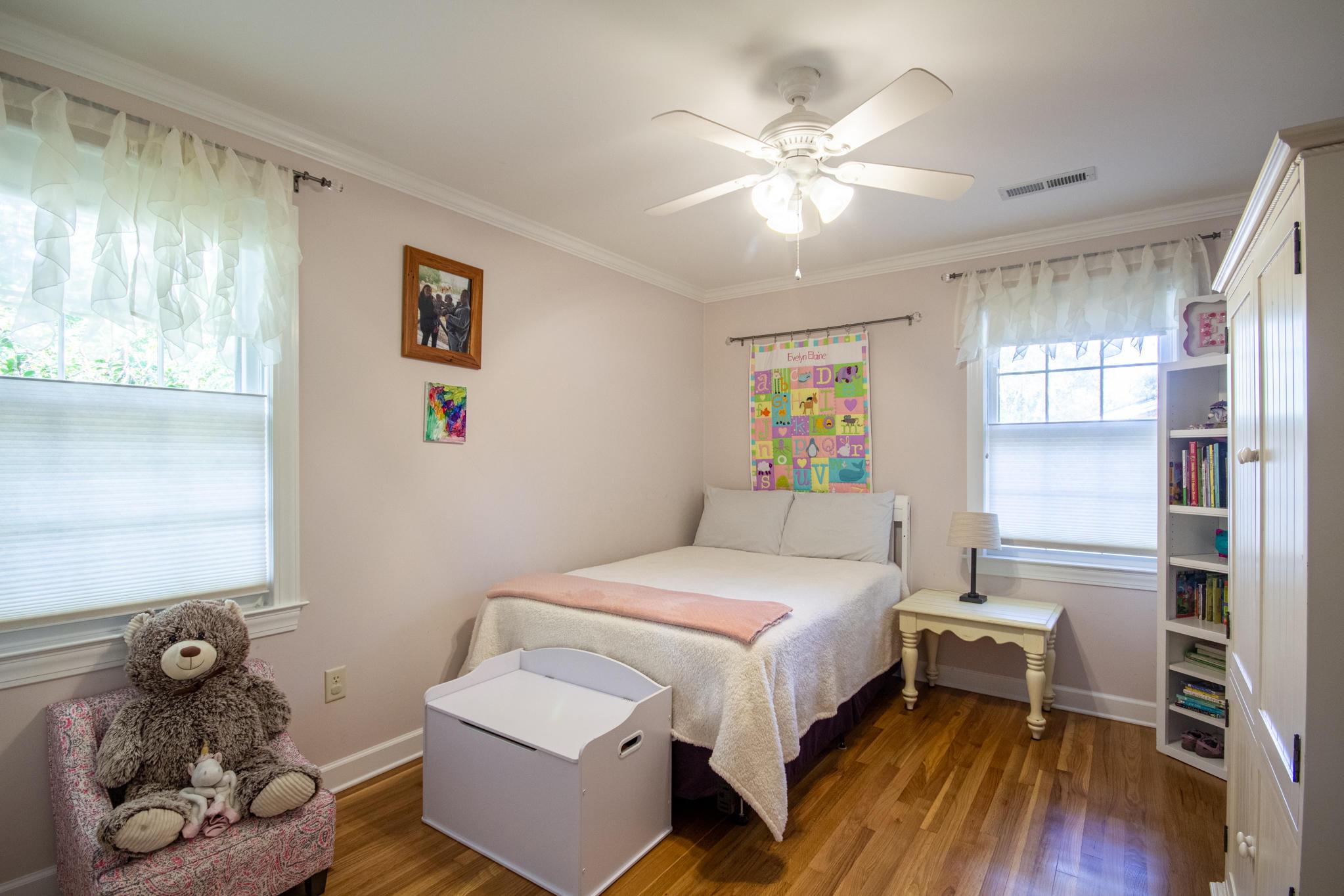 Belvedere Estates Homes For Sale - 6021 Rembert, Hanahan, SC - 6