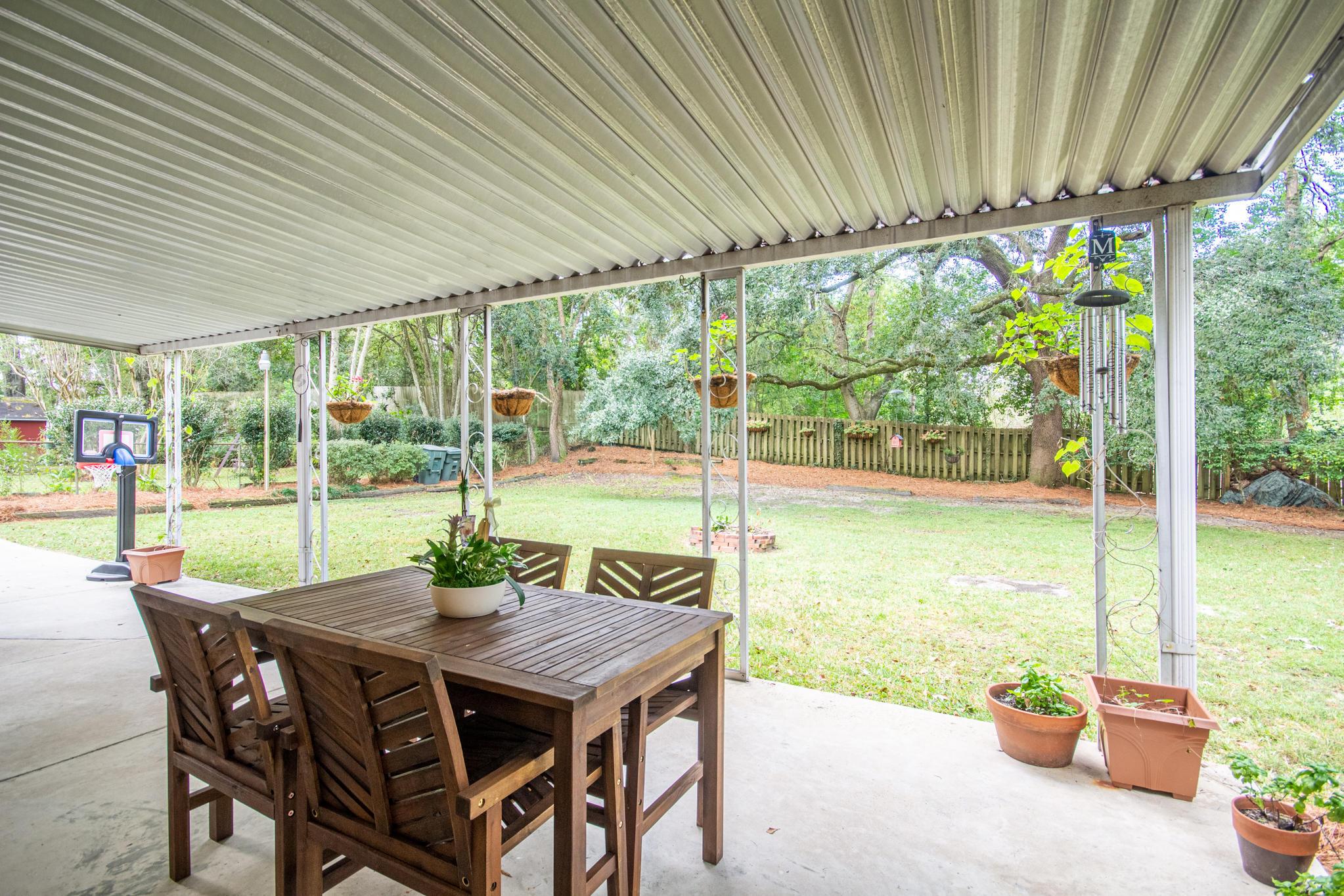 Belvedere Estates Homes For Sale - 6021 Rembert, Hanahan, SC - 22