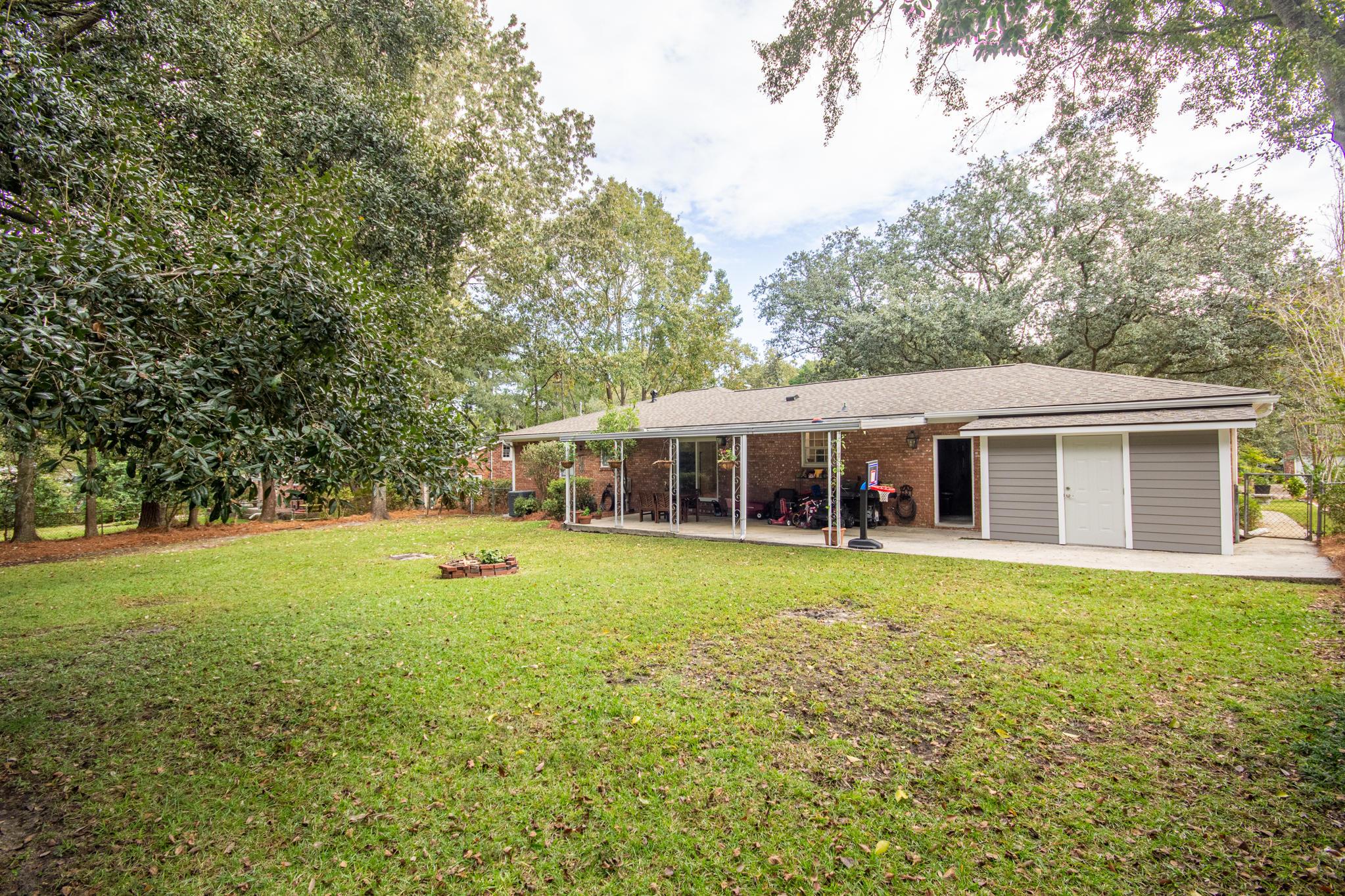 Belvedere Estates Homes For Sale - 6021 Rembert, Hanahan, SC - 25