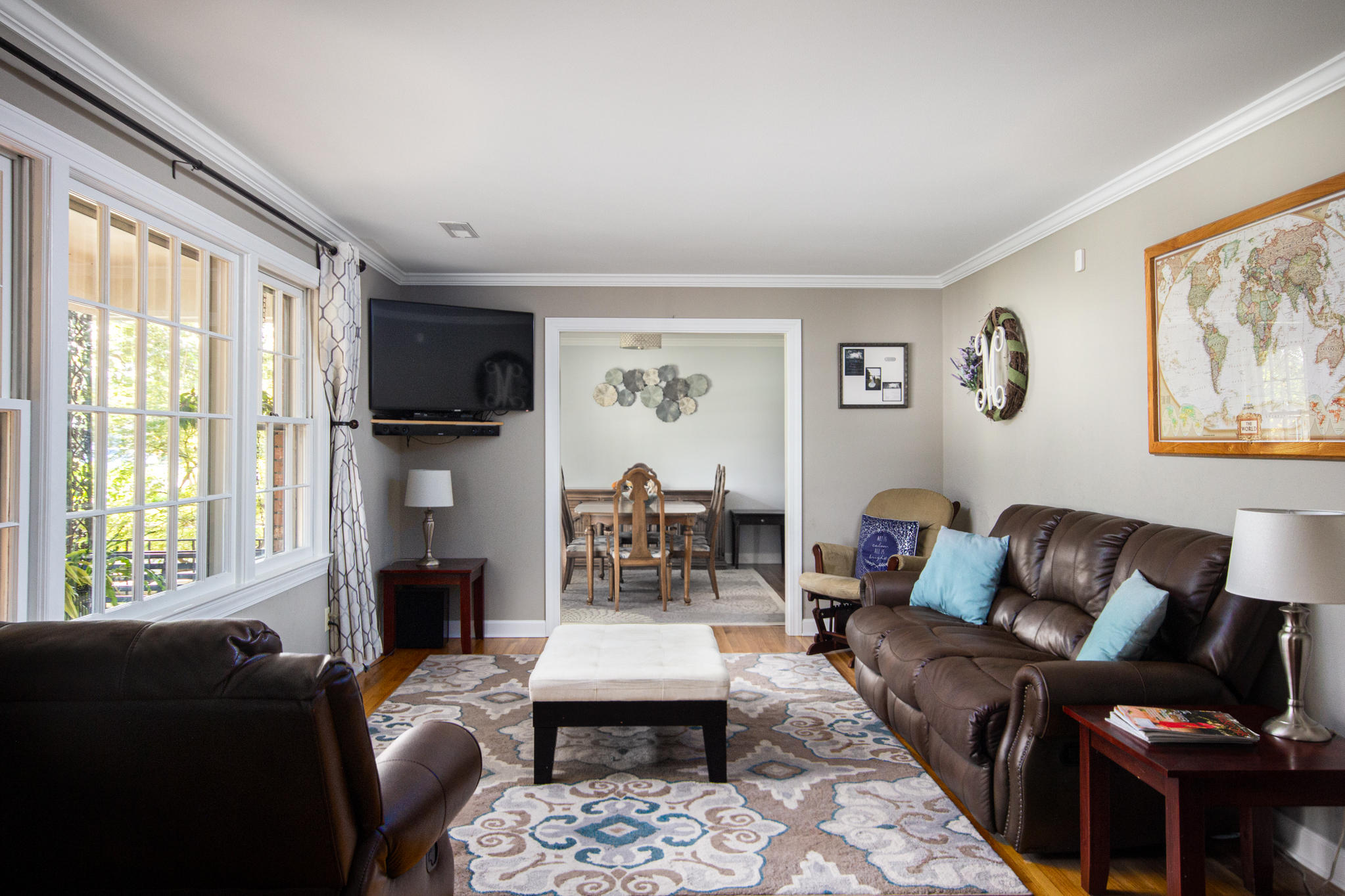 Belvedere Estates Homes For Sale - 6021 Rembert, Hanahan, SC - 12