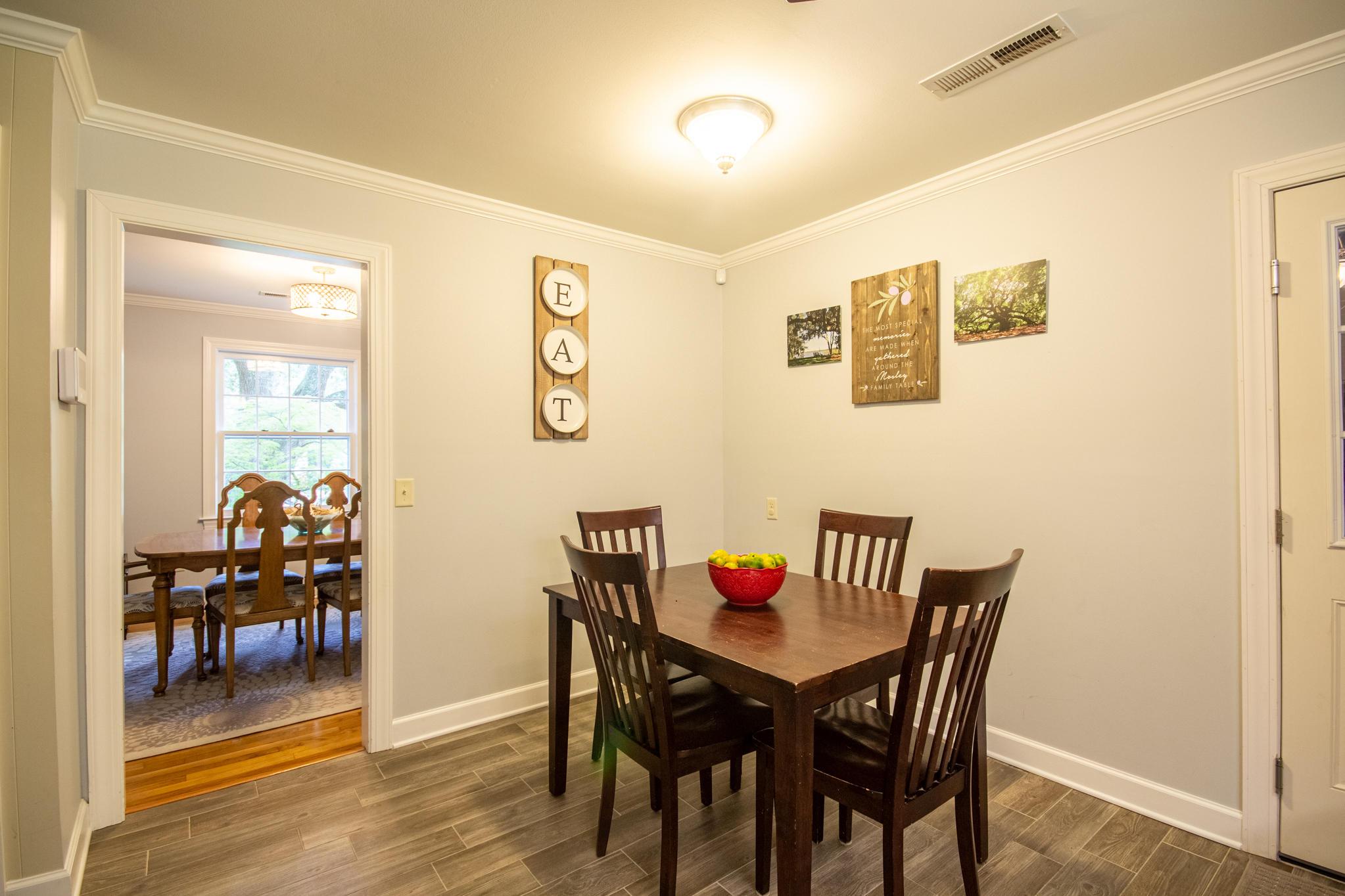 Belvedere Estates Homes For Sale - 6021 Rembert, Hanahan, SC - 0