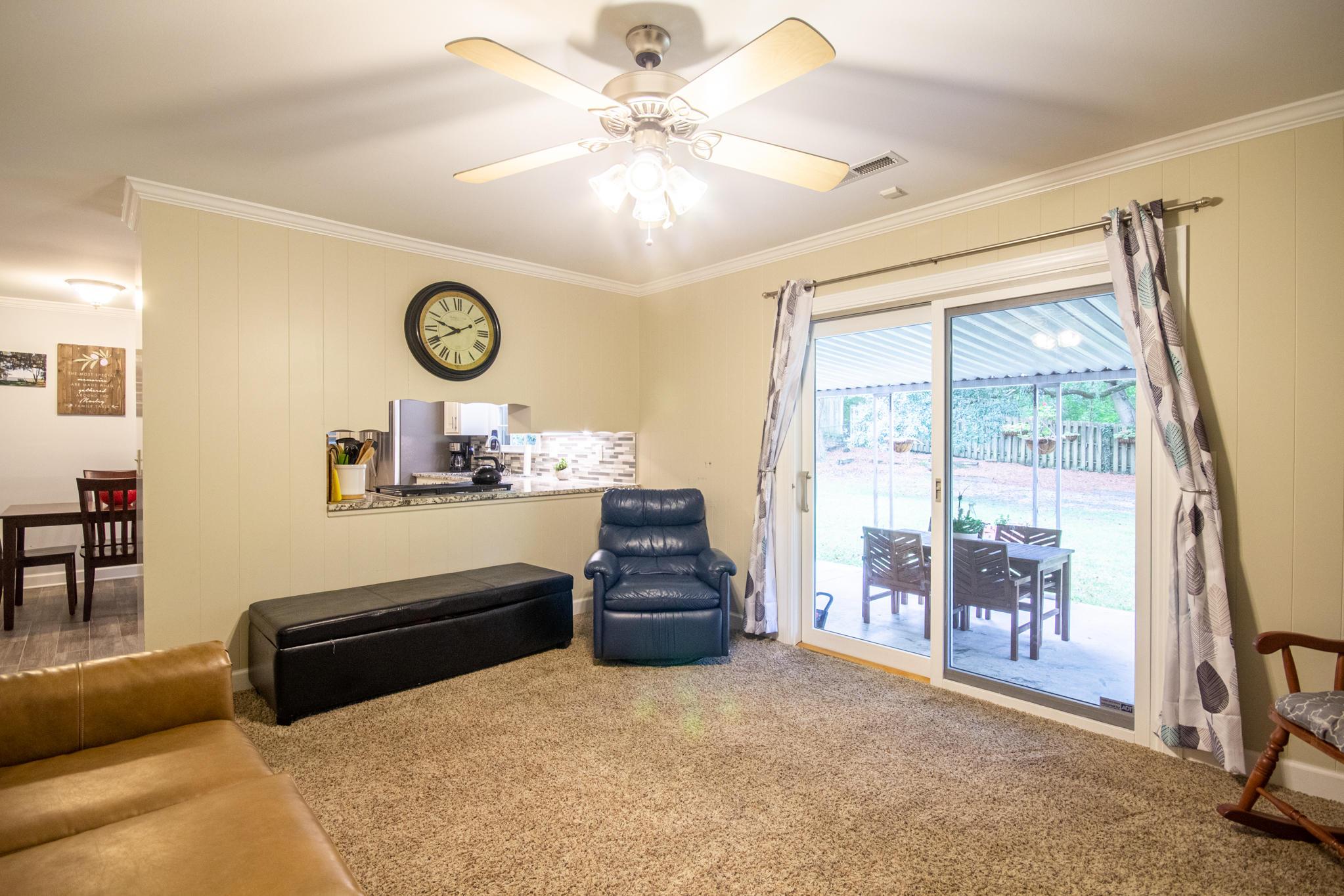 Belvedere Estates Homes For Sale - 6021 Rembert, Hanahan, SC - 21