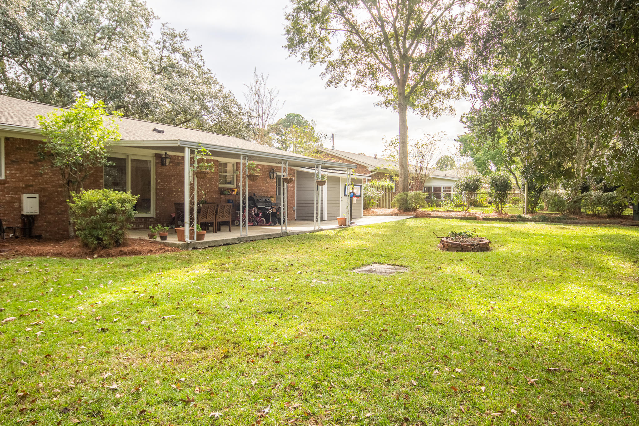 Belvedere Estates Homes For Sale - 6021 Rembert, Hanahan, SC - 27