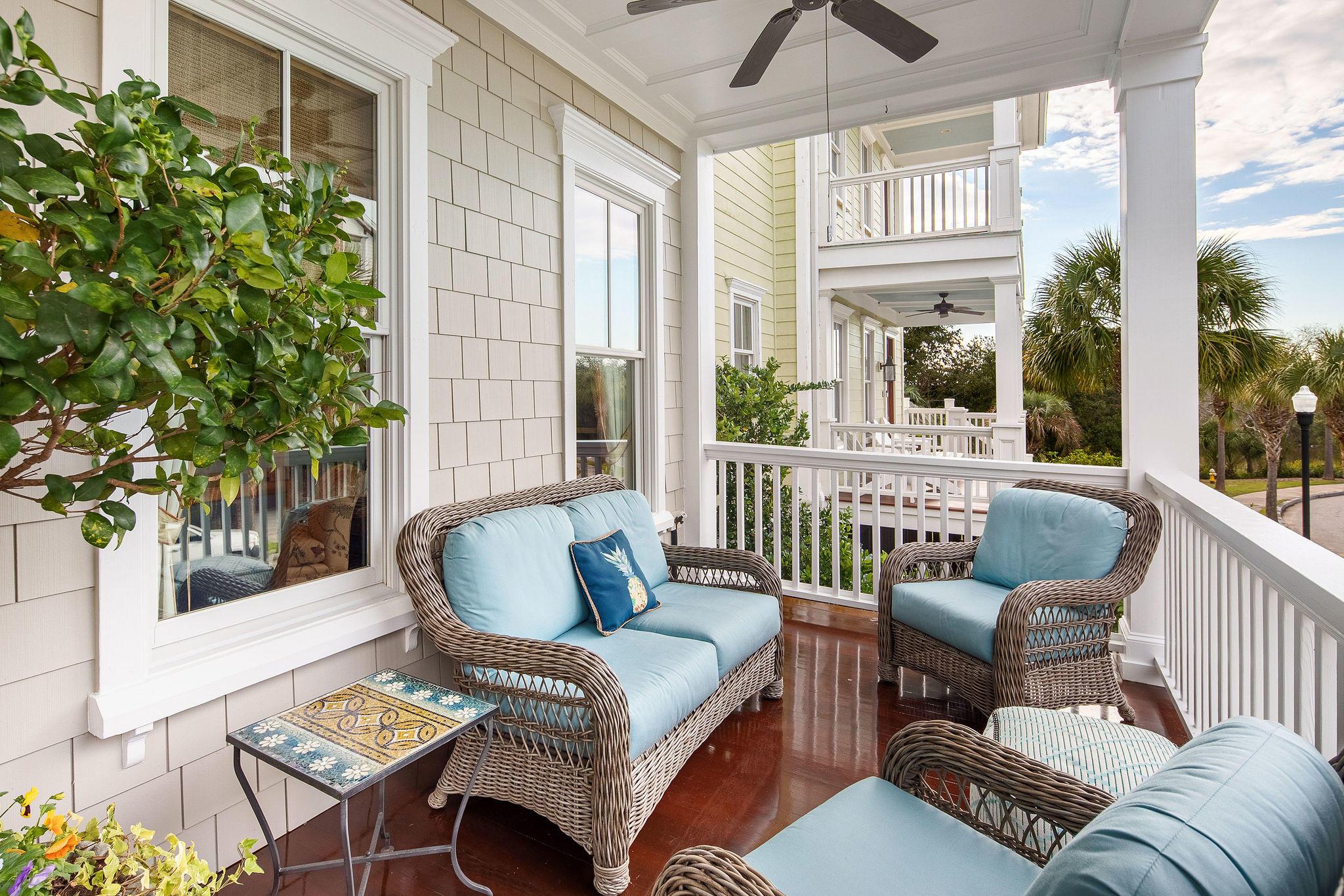 156 Mary Ellen Drive Charleston, SC 29403