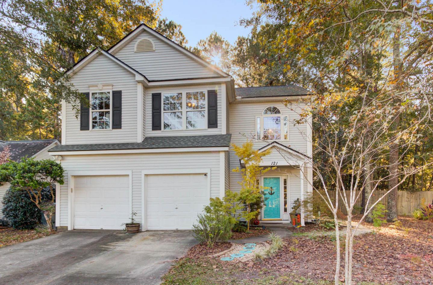 121 Evesham Drive Summerville, SC 29485
