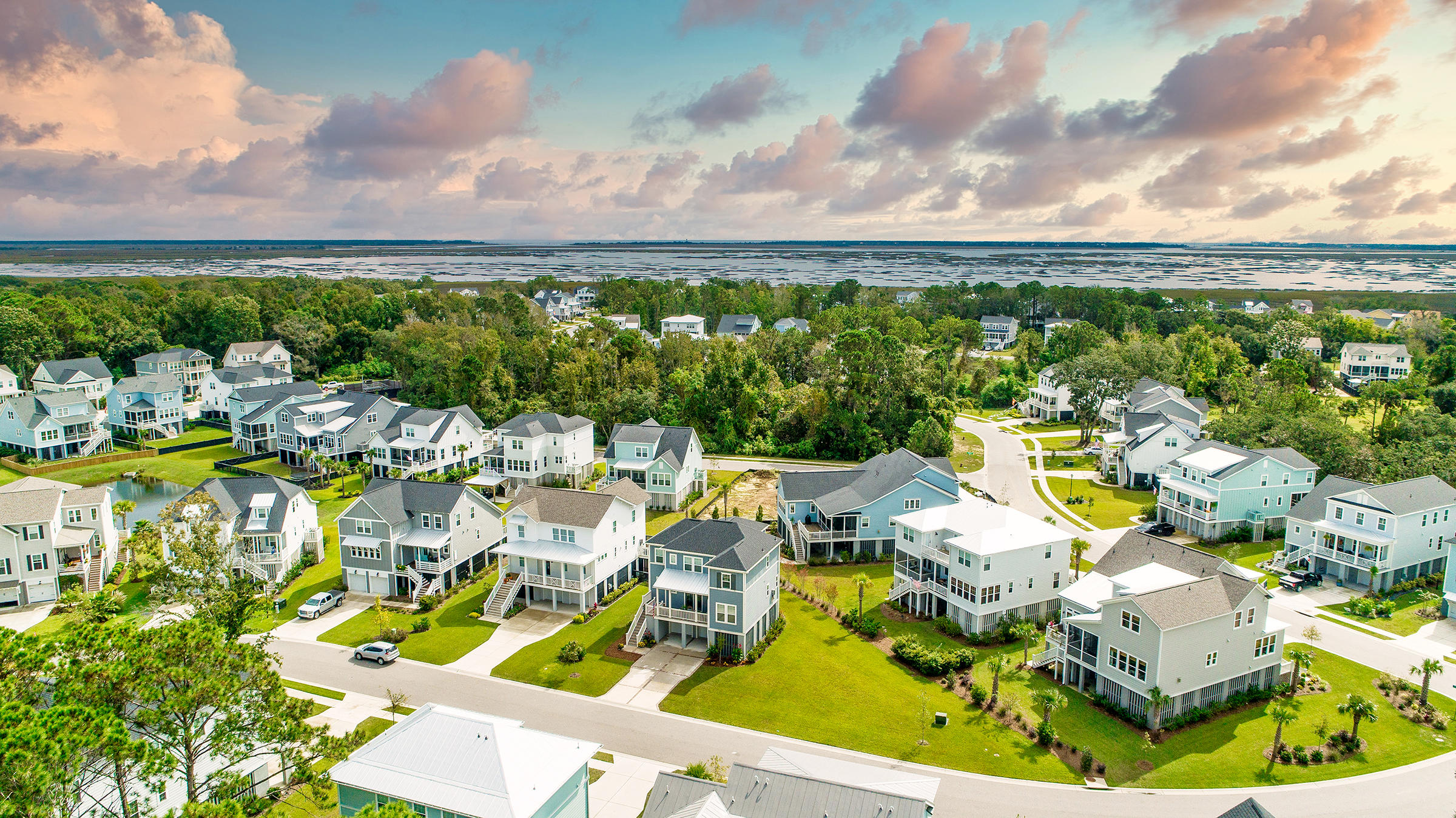 Stratton by the Sound Homes For Sale - 3473 Saltflat, Mount Pleasant, SC - 11