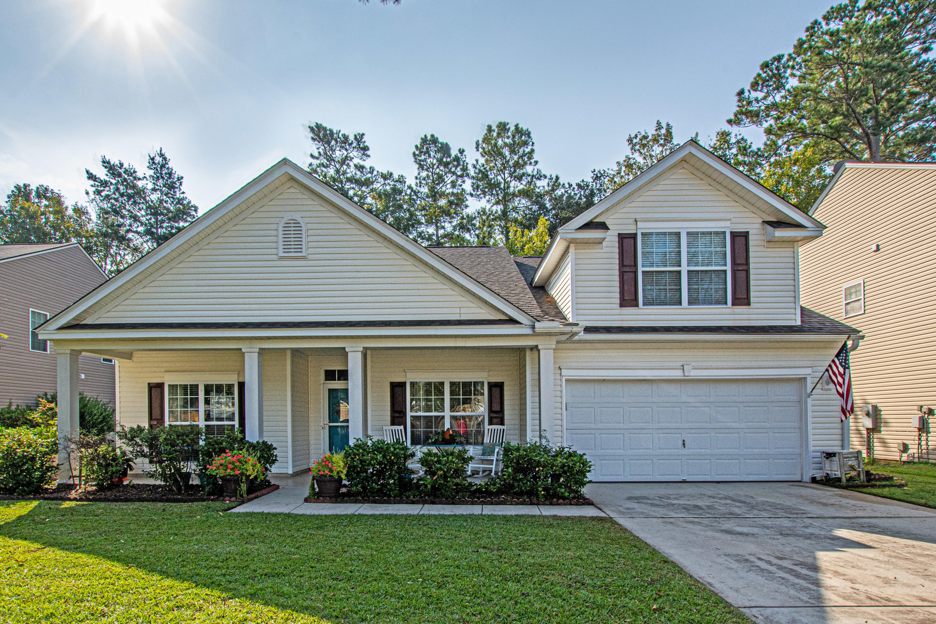 9613 Pebble Creek Boulevard Summerville, SC 29485