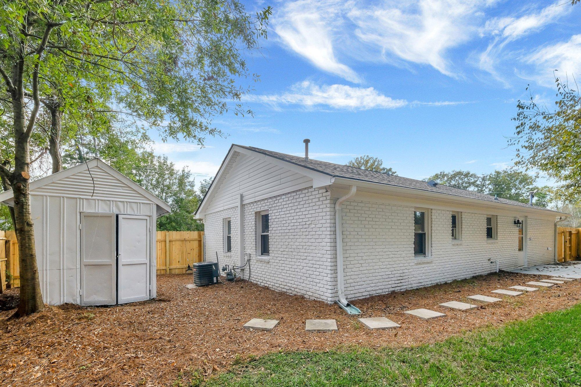 2022 Culver Avenue Charleston, SC 29407