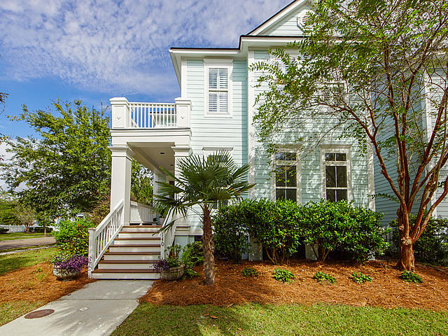 140 Etiwan Park Street Charleston, SC 29492