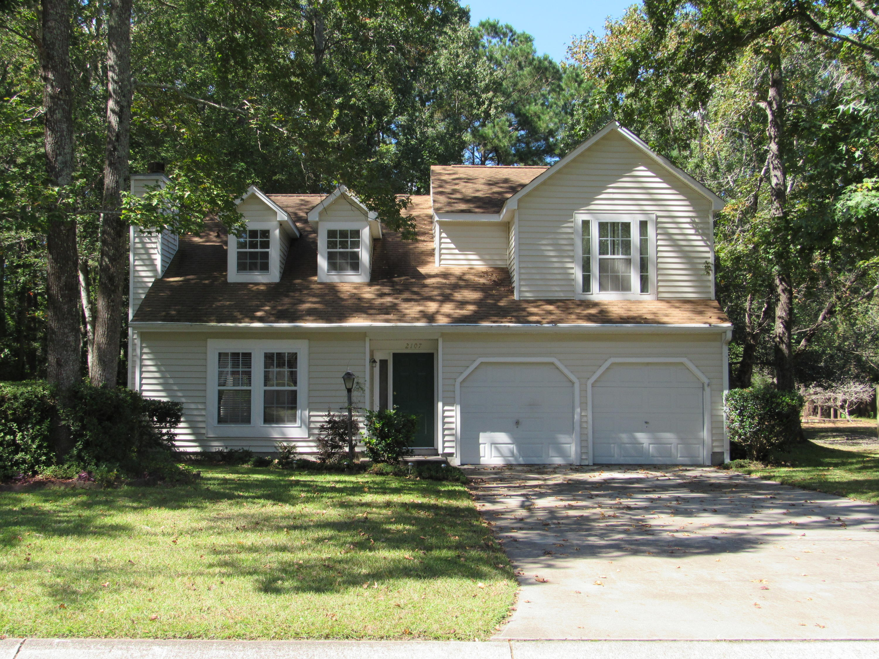 2107 Pinehurst Avenue Charleston, SC 29414