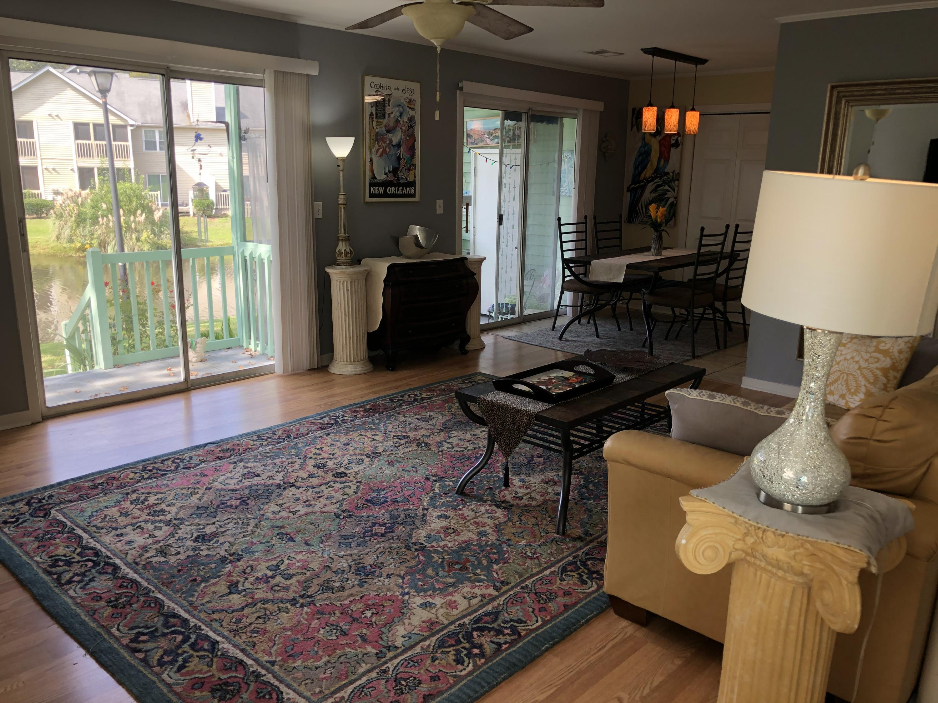 2010 Coldspring Drive UNIT A North Charleston, SC 29406