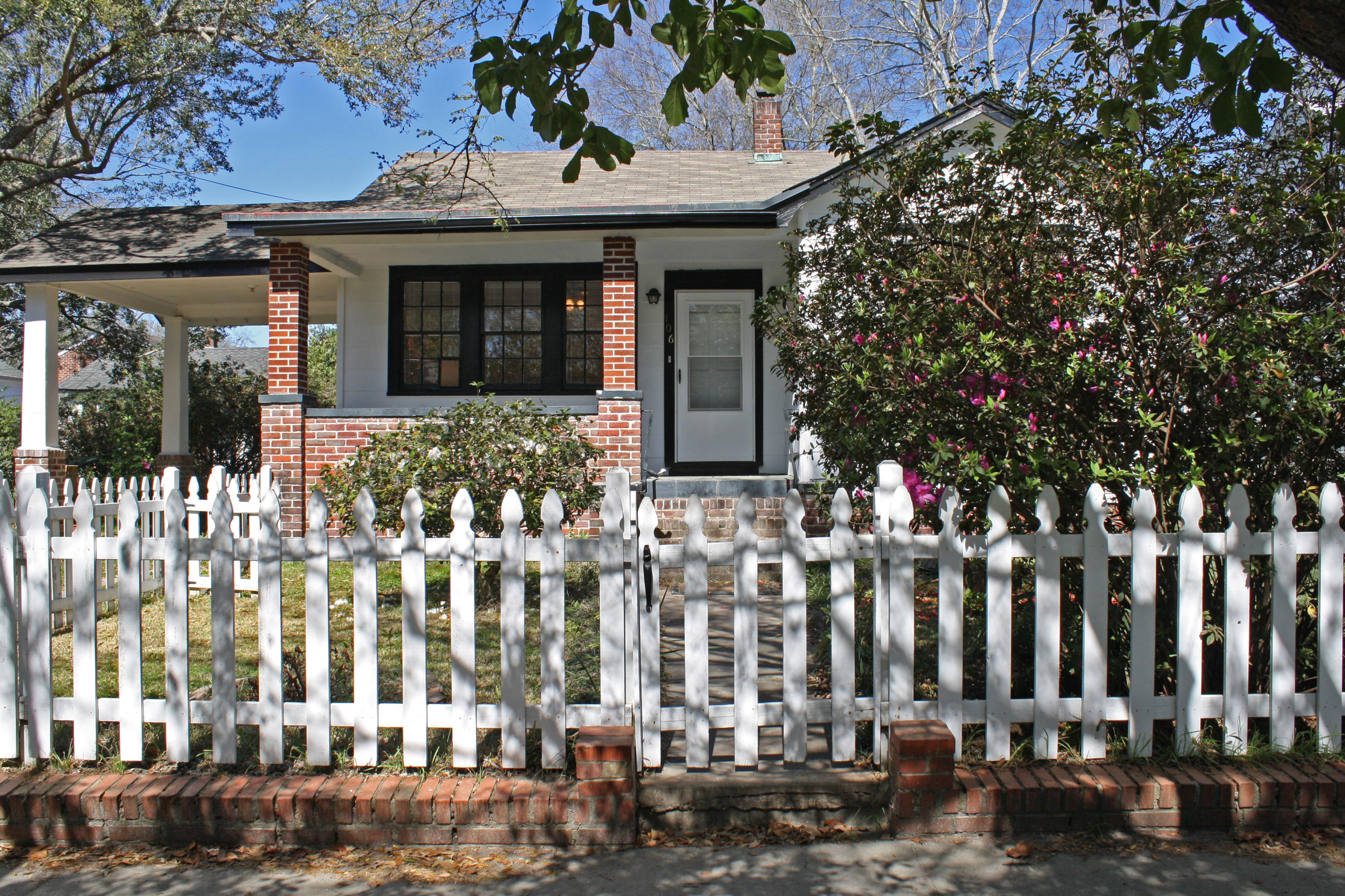 106 Dunnemann Avenue Charleston, SC 29403