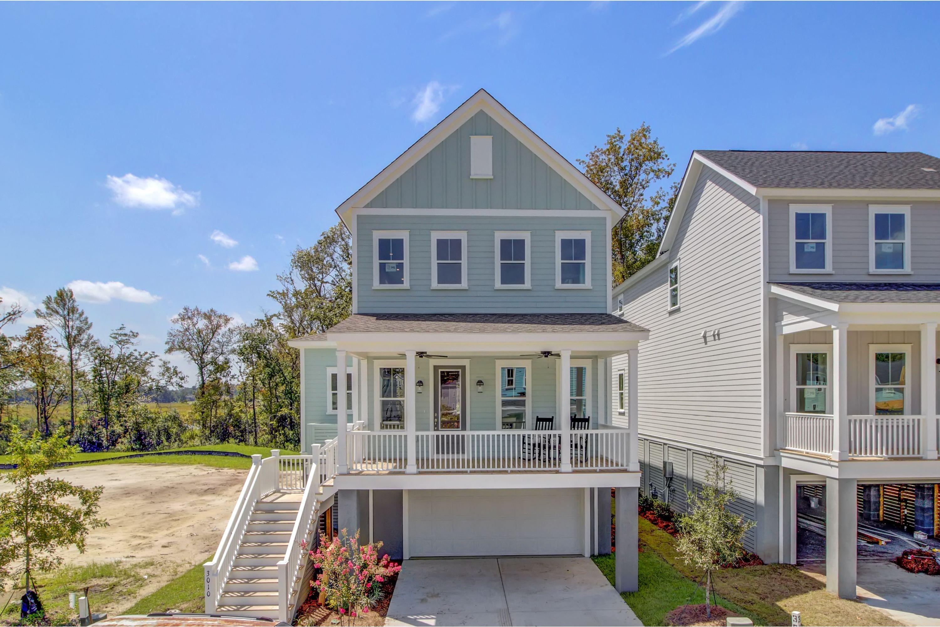3018 Evening Tide Drive Hanahan, SC 29410