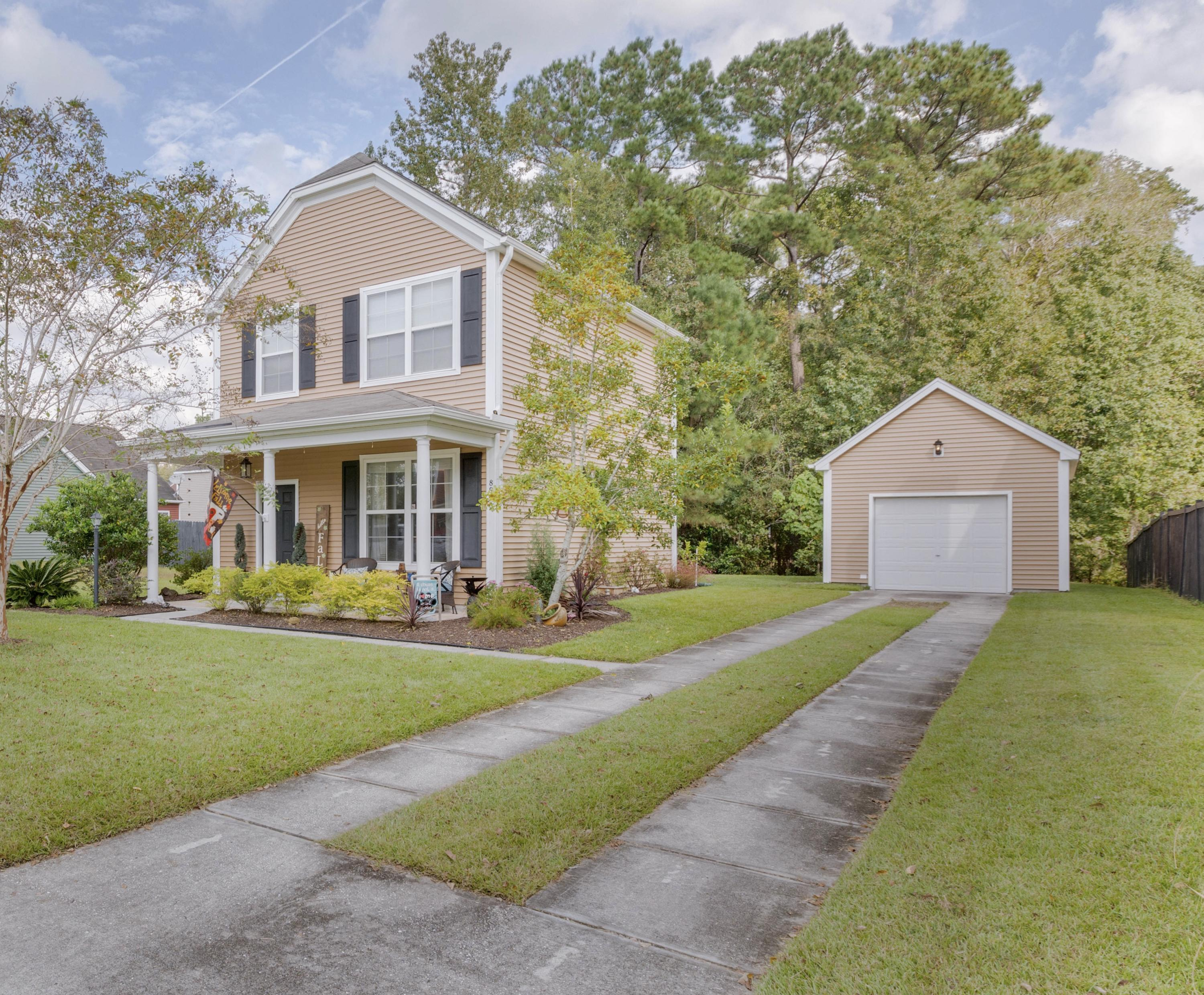 8930 Planters Row Lane Summerville, Sc 29485