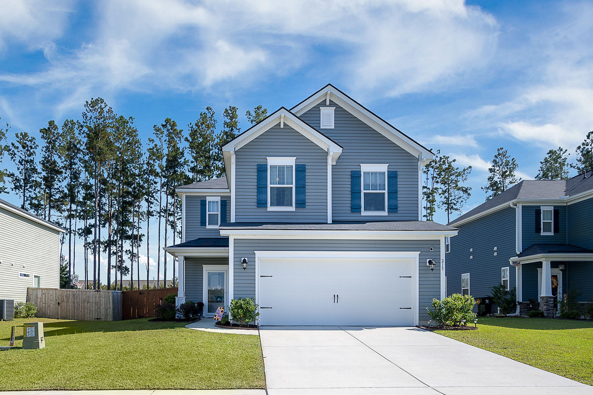 215 Basket Grass Lane Summerville, Sc 29486