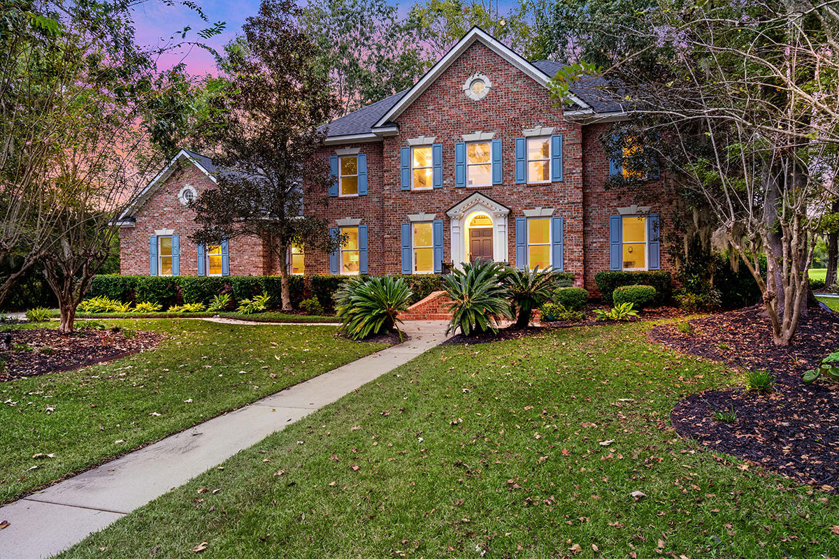 8614 Wild Bird Court North Charleston, SC 29420