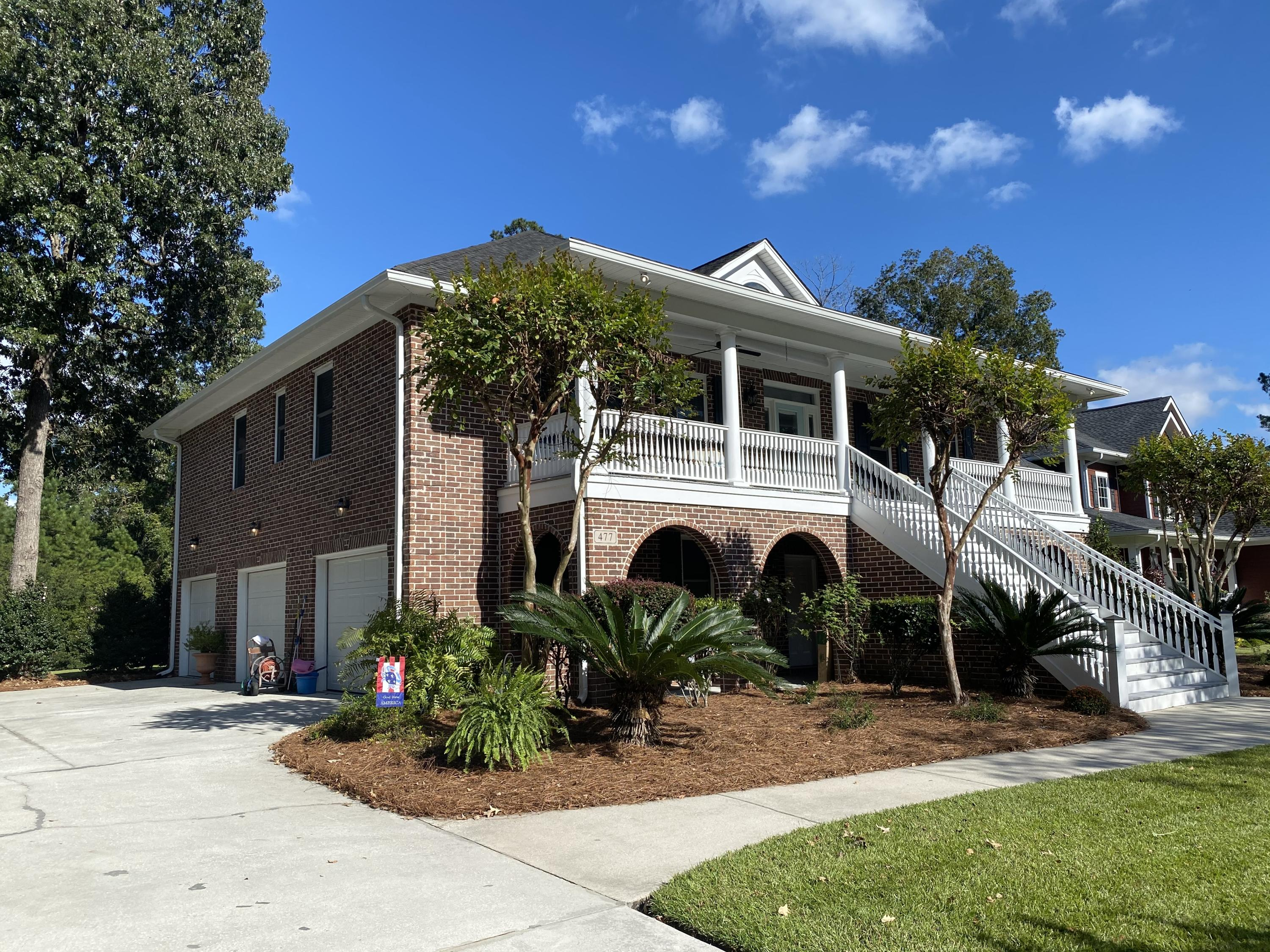 477 Shadowmoss Parkway Charleston, SC 29414