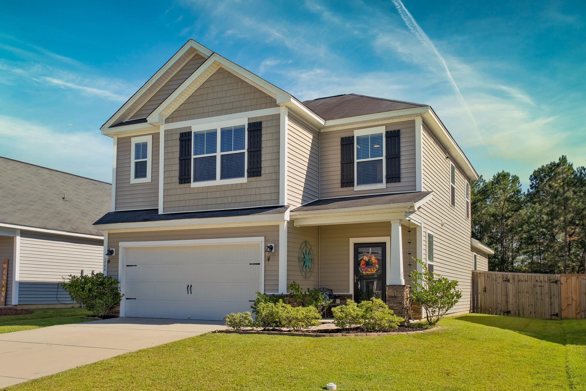 1708 Diving Duck Lane Summerville, Sc 29483