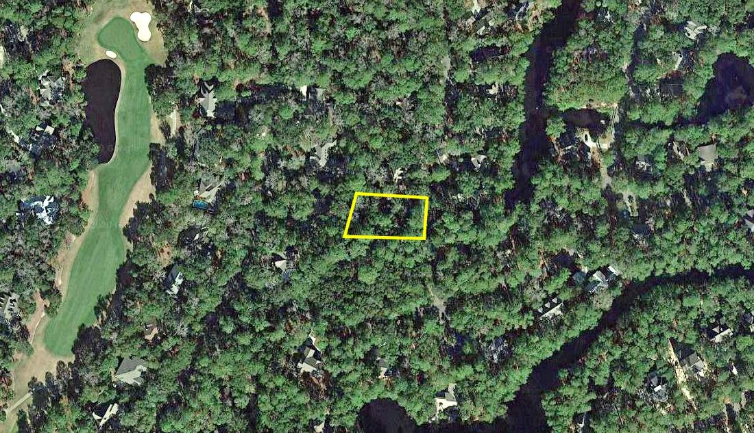 Seabrook Island Lots For Sale - 2763 Old Oak, Seabrook Island, SC - 15