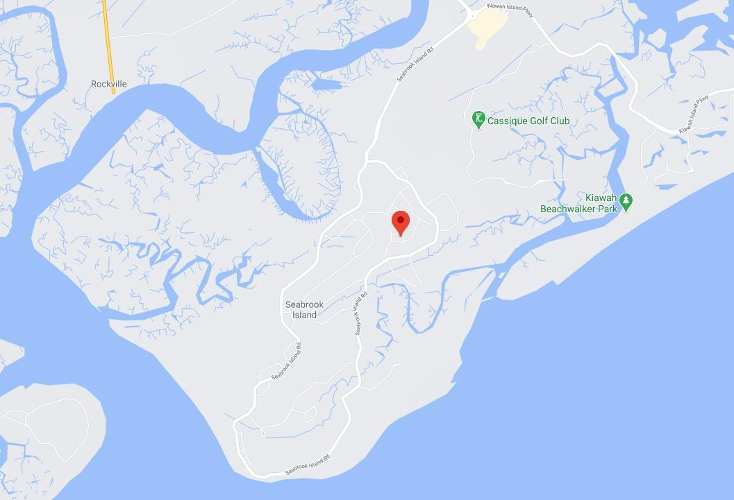 Seabrook Island Lots For Sale - 2763 Old Oak, Seabrook Island, SC - 24
