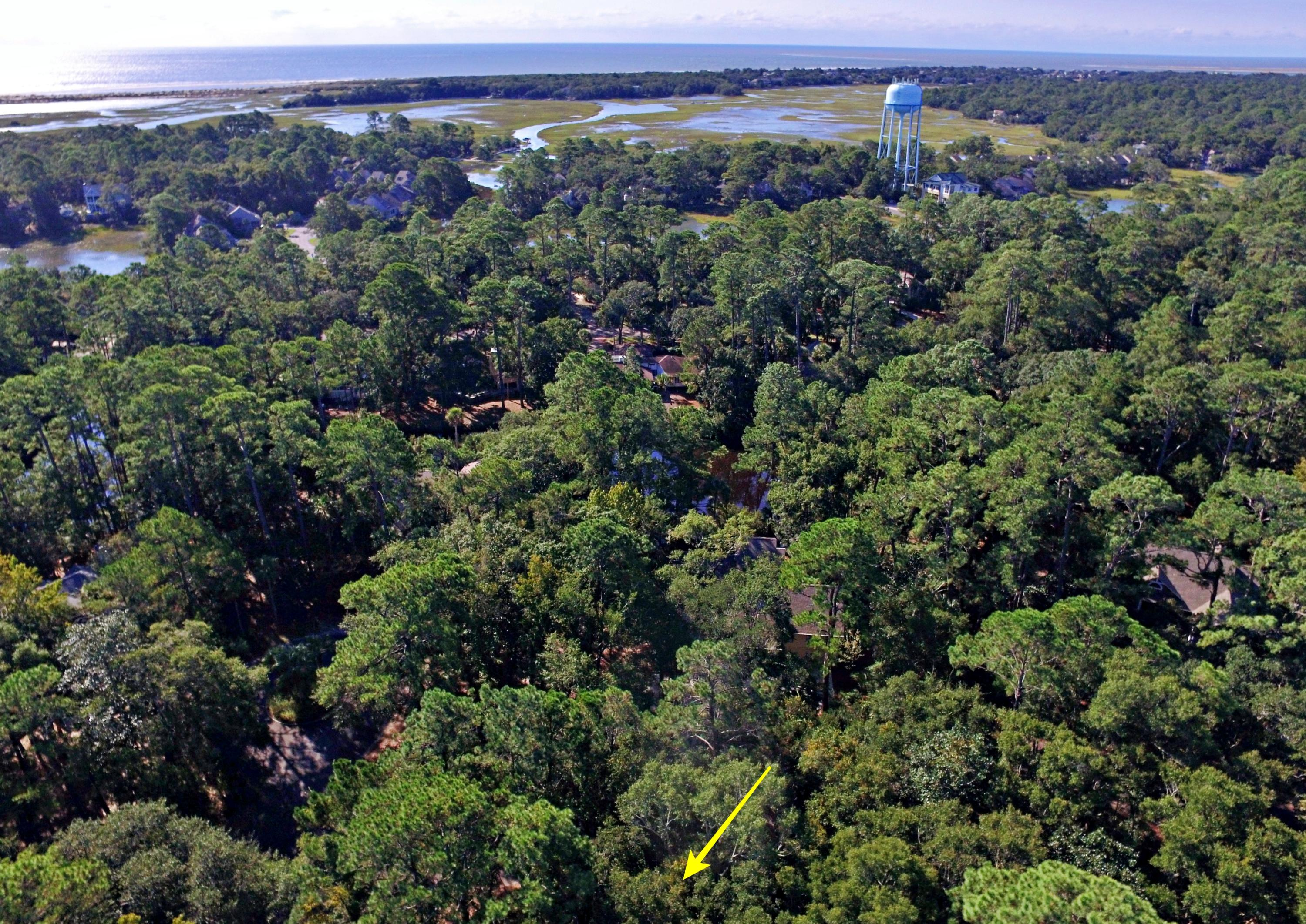 Seabrook Island Lots For Sale - 2763 Old Oak, Seabrook Island, SC - 18