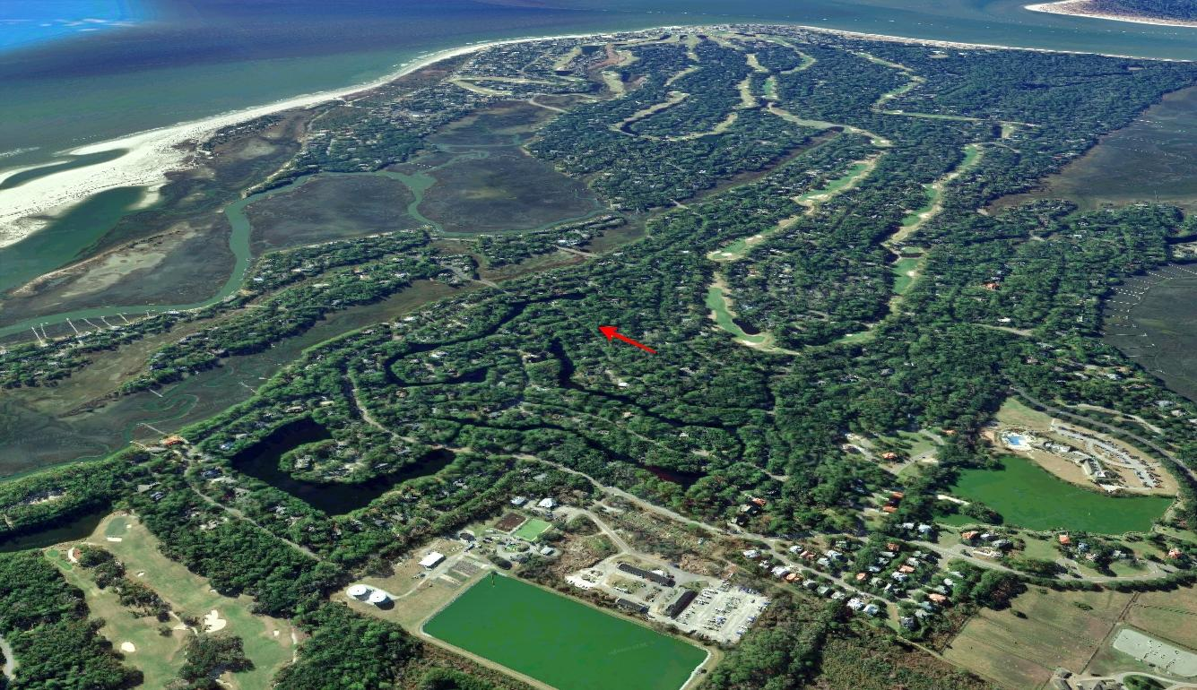 Seabrook Island Lots For Sale - 2763 Old Oak, Seabrook Island, SC - 26