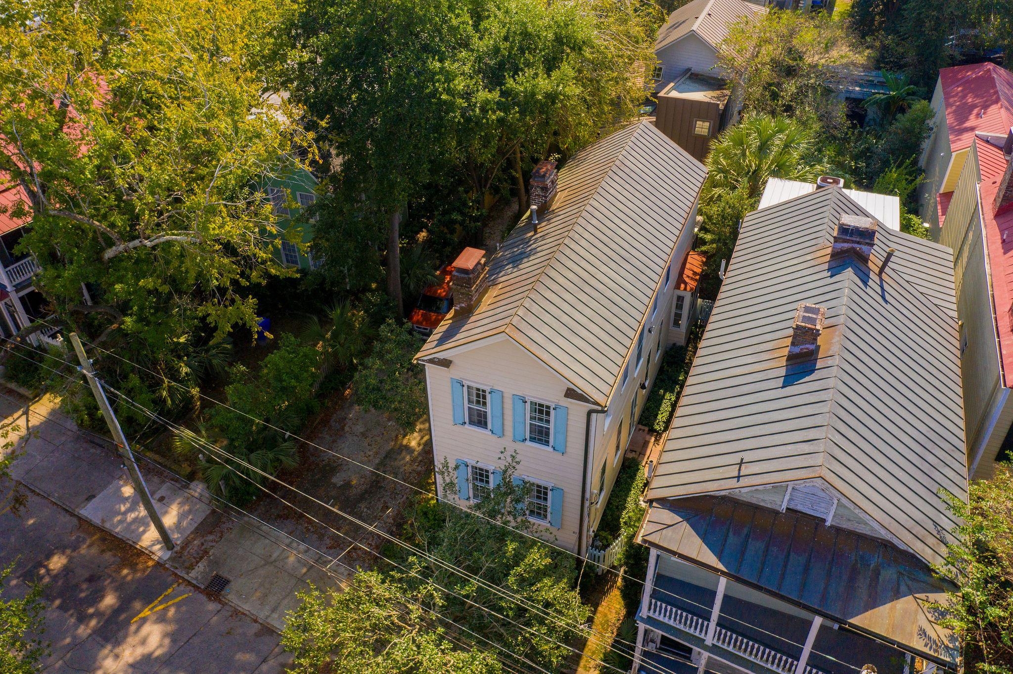 61 Warren Street Charleston, SC 29403