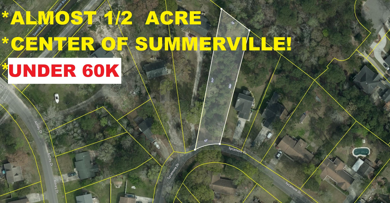 104 Sycamore Drive Summerville, SC 29485