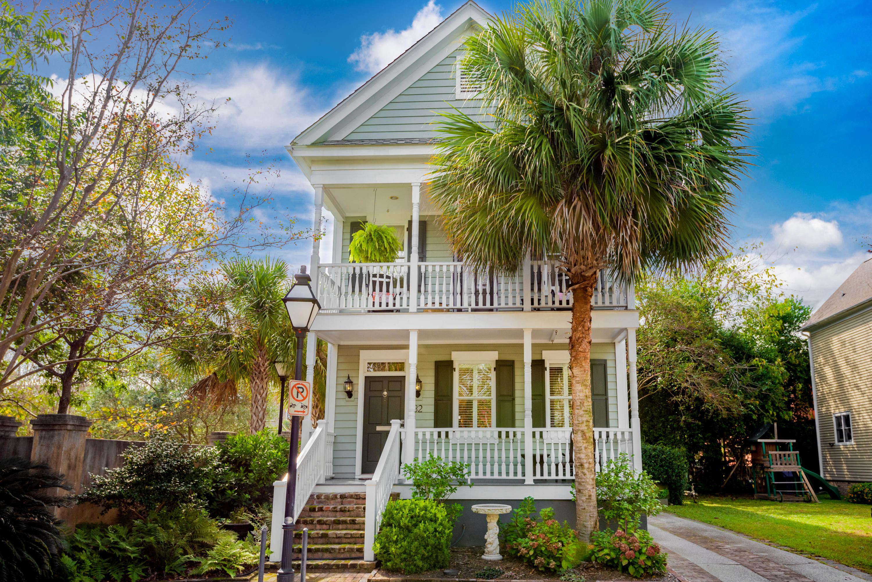 32 Menotti Street Charleston, SC 29401