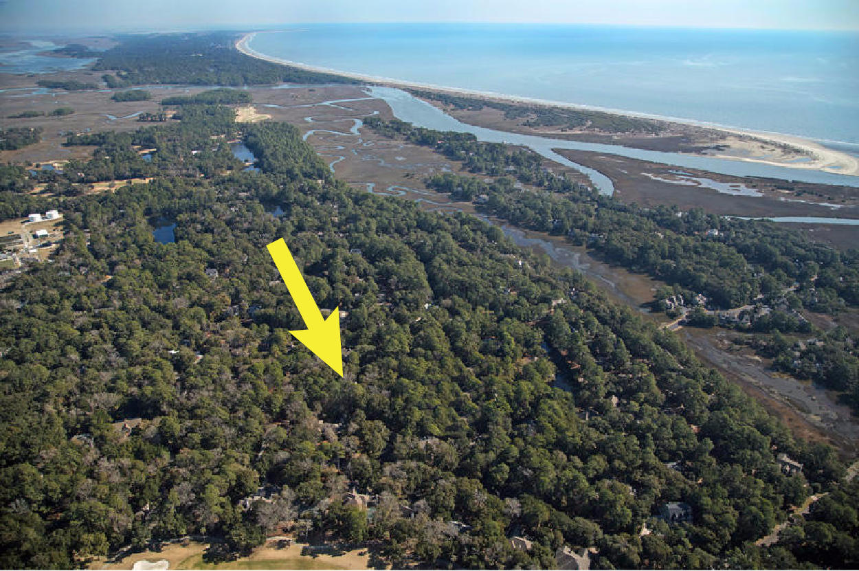 Seabrook Island Lots For Sale - 2763 Old Oak, Seabrook Island, SC - 29