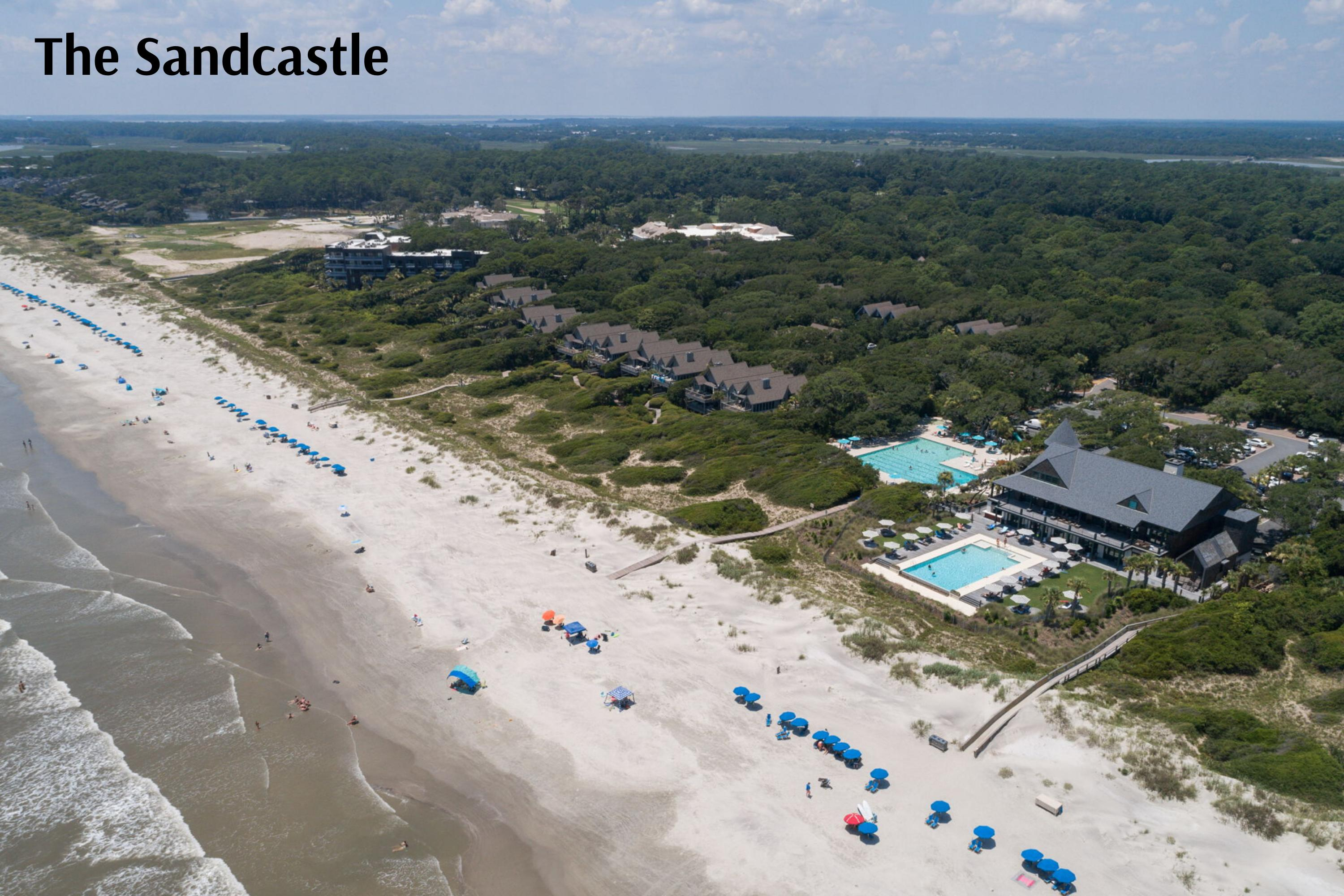 Windswept Villas Homes For Sale - 4307 Sea Forest, Kiawah Island, SC - 14