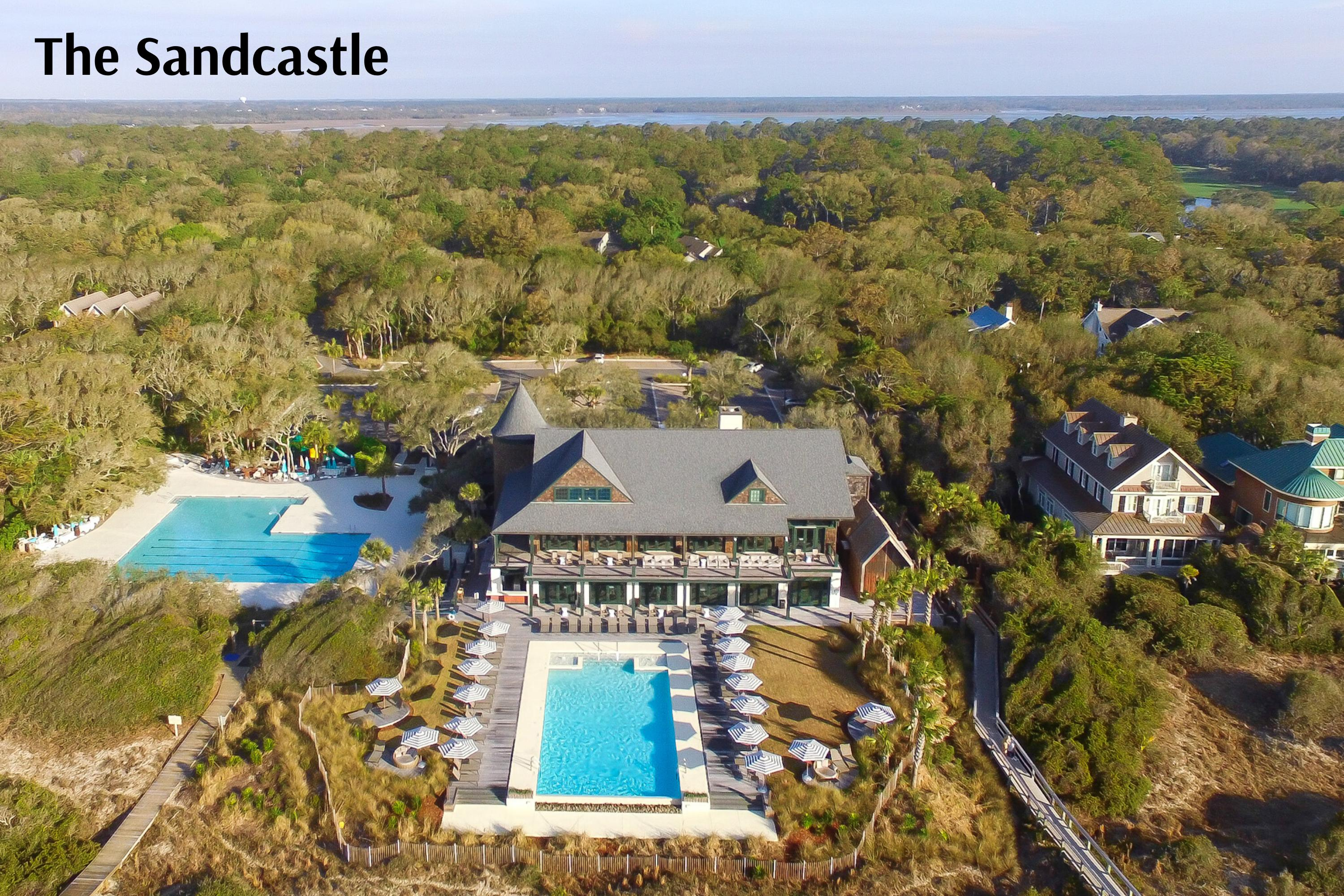 Windswept Villas Homes For Sale - 4307 Sea Forest, Kiawah Island, SC - 13
