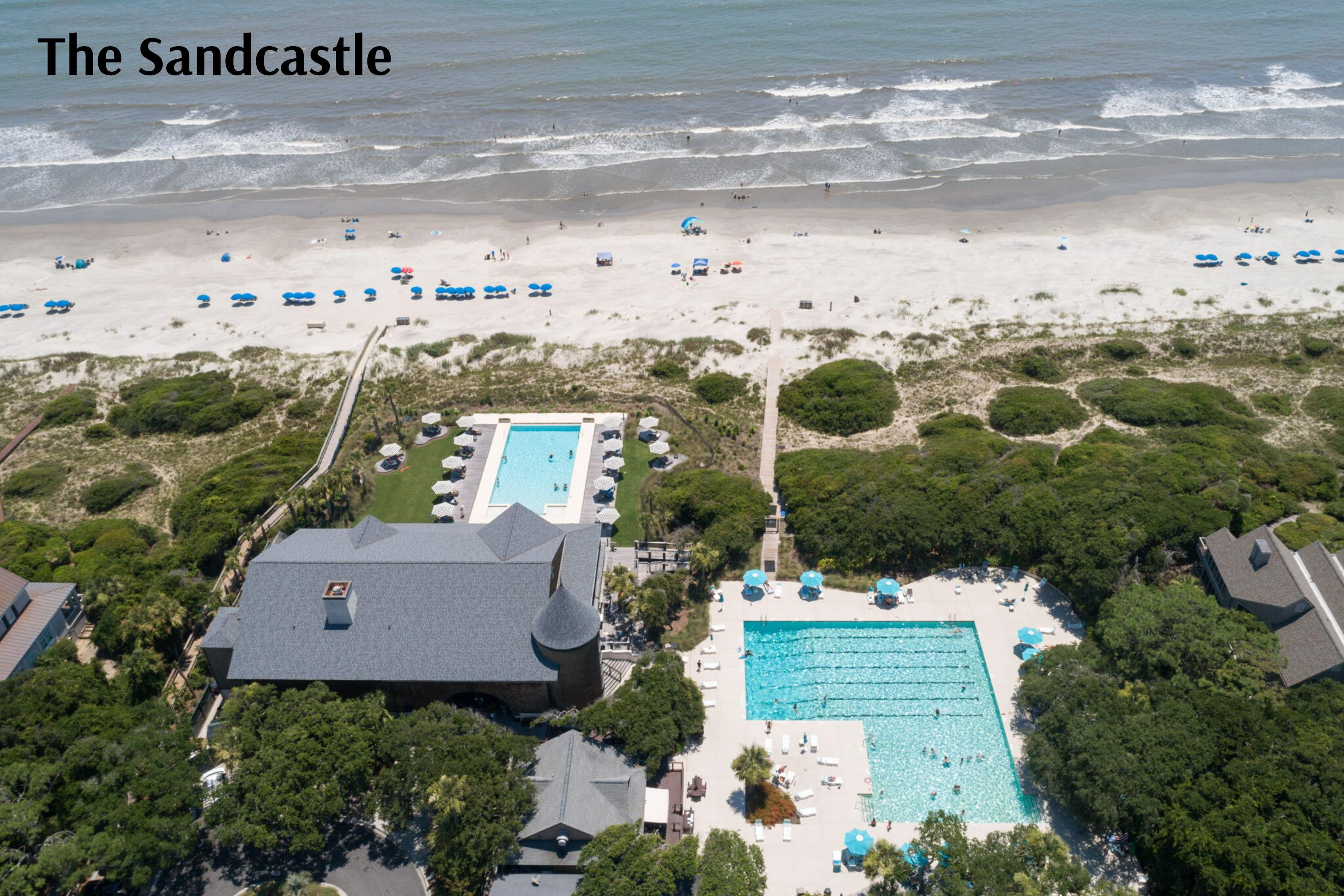 Windswept Villas Homes For Sale - 4307 Sea Forest, Kiawah Island, SC - 12