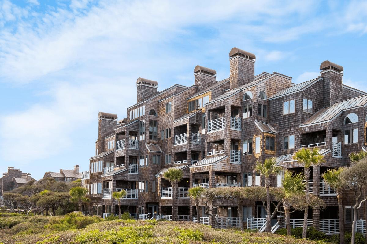 Windswept Villas Homes For Sale - 4307 Sea Forest, Kiawah Island, SC - 15