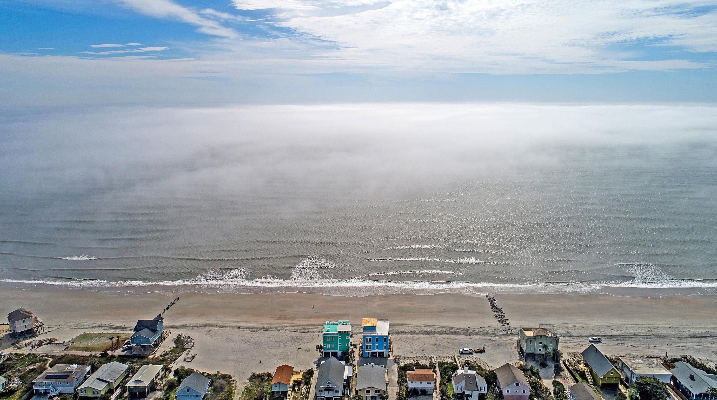 1707 B E Ashley Avenue Folly Beach, SC 29439