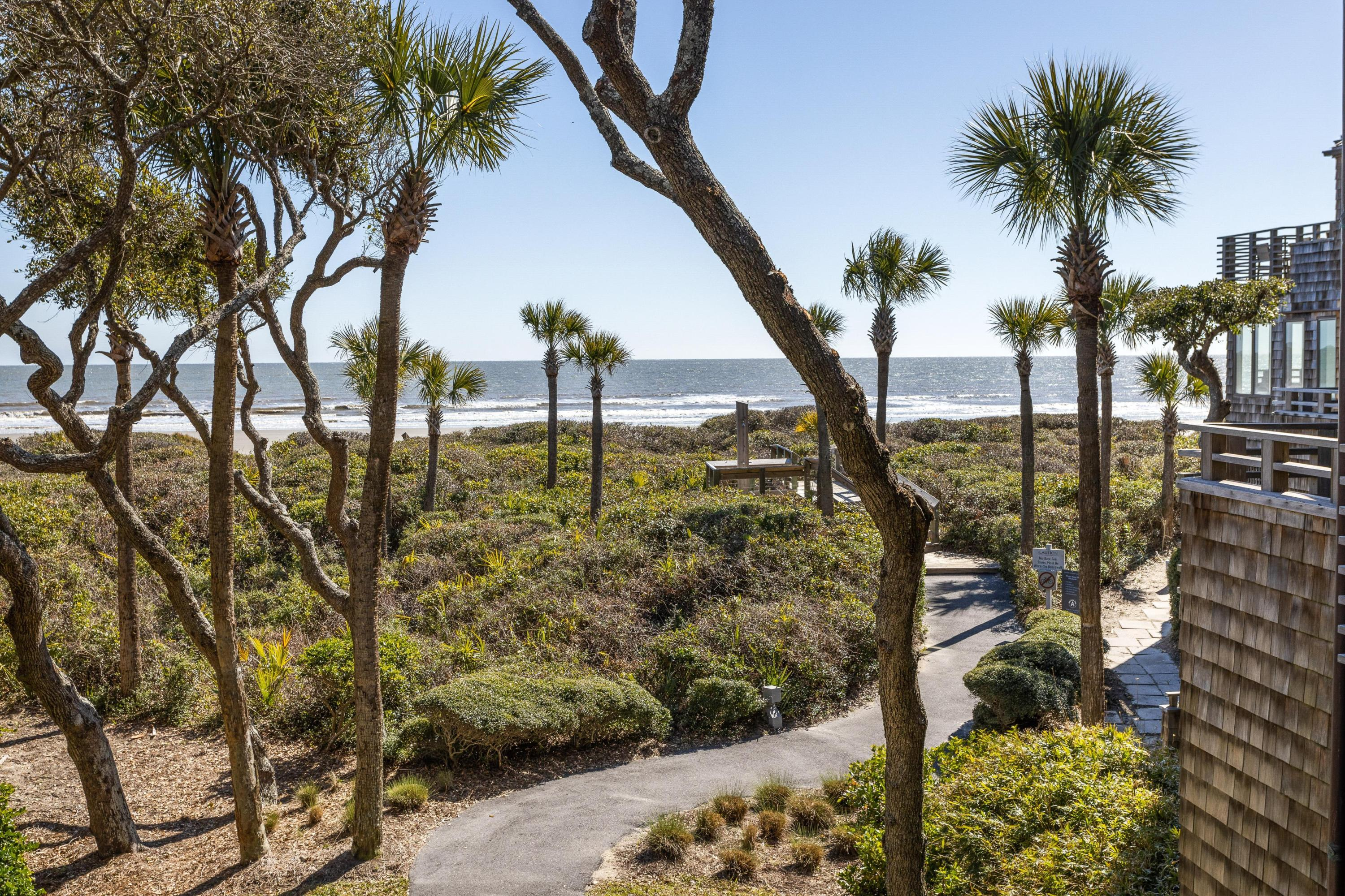 Windswept Villas Homes For Sale - 4307 Sea Forest, Kiawah Island, SC - 22