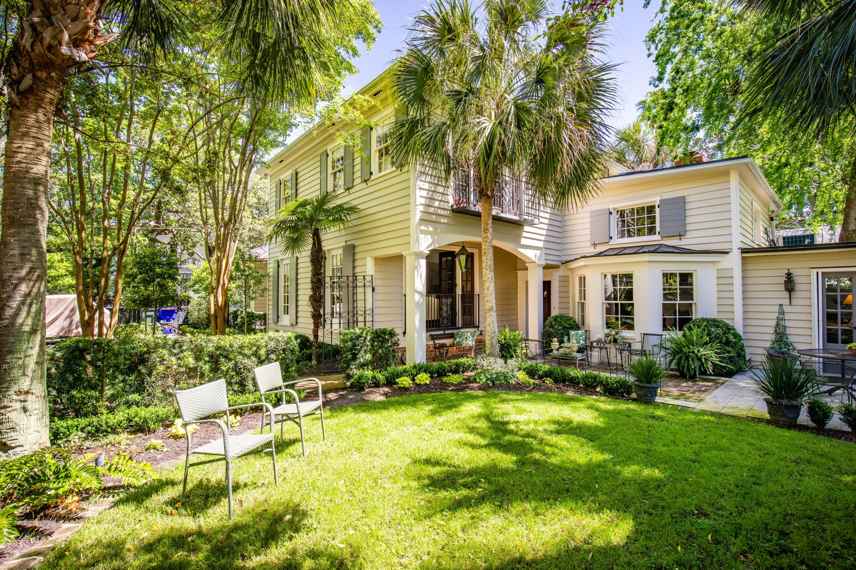 32 Lenwood Boulevard Charleston, Sc 29401