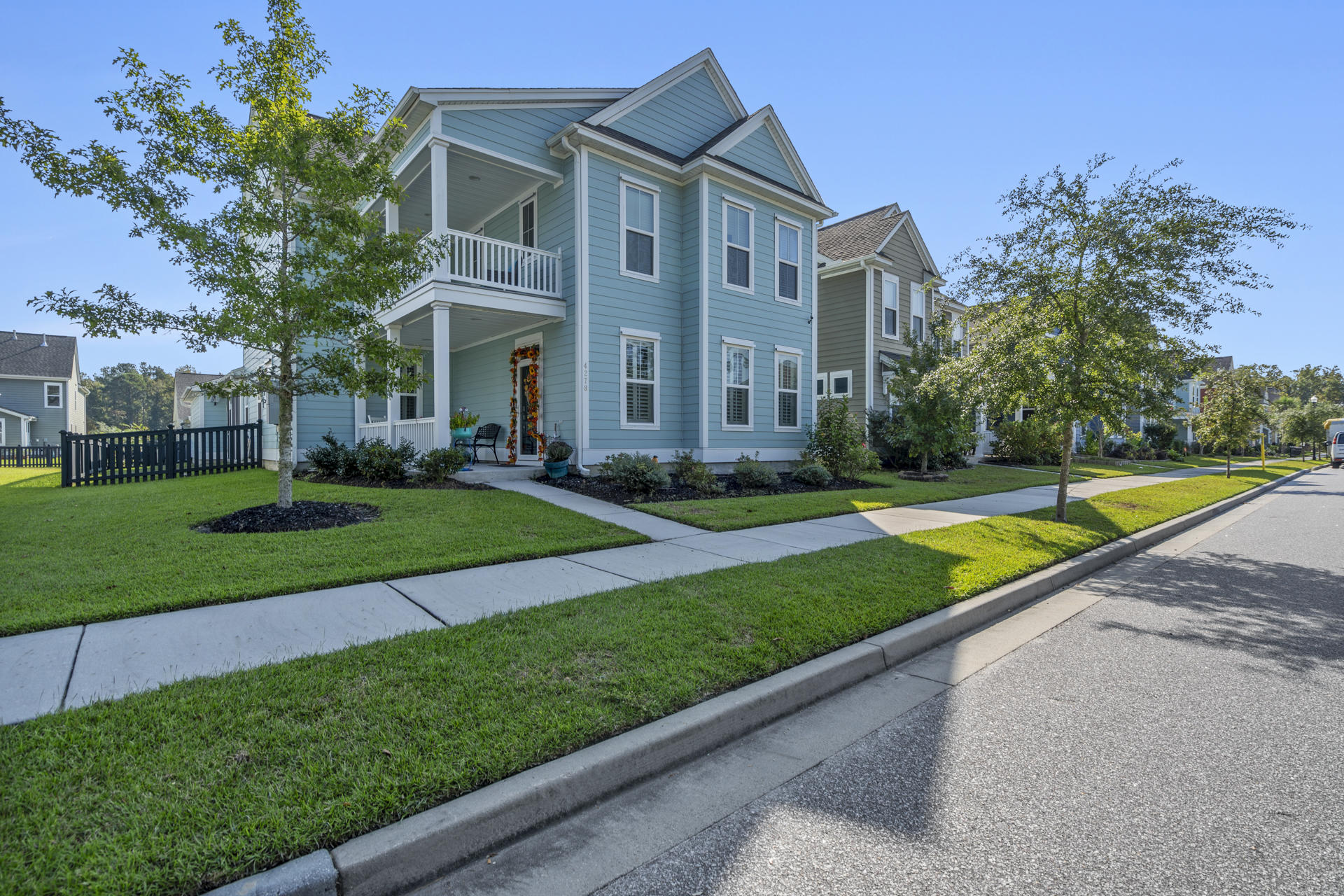 4278 William E Murray Boulevard Charleston, SC 29414