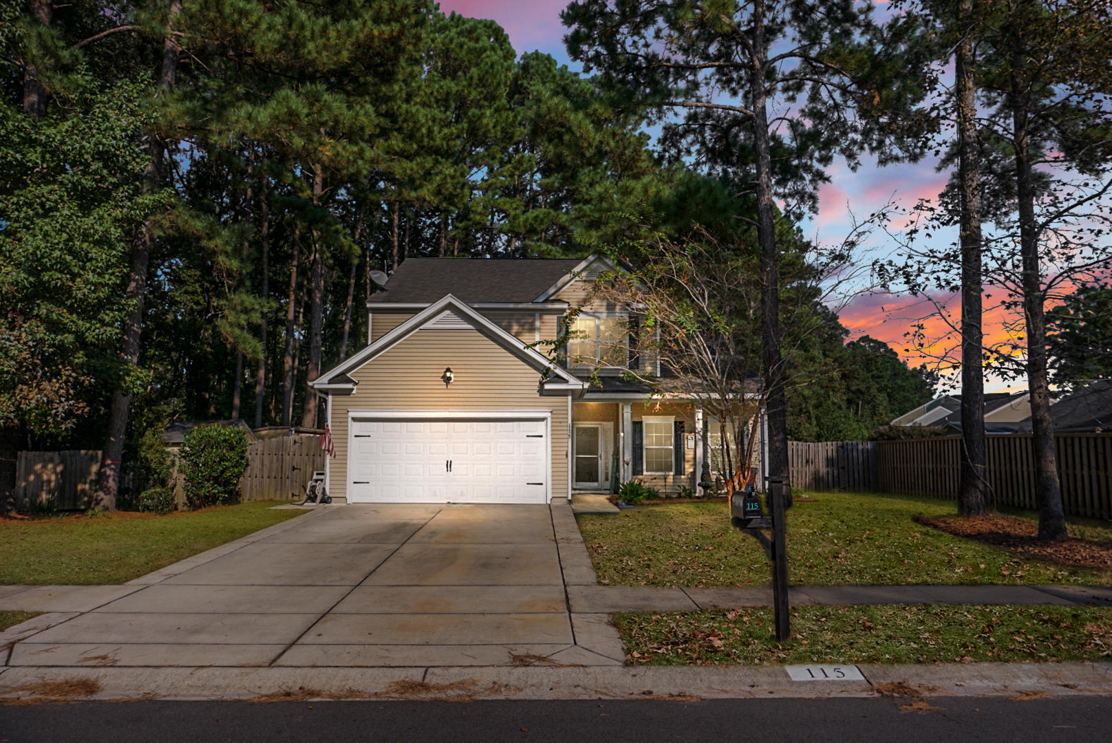 115 Wynfield Forest Drive Summerville, SC 29485