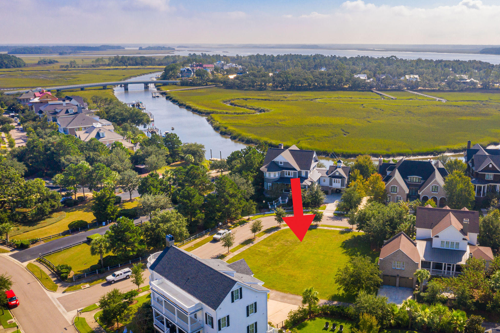 492 Creek Landing Street Charleston, SC 29492