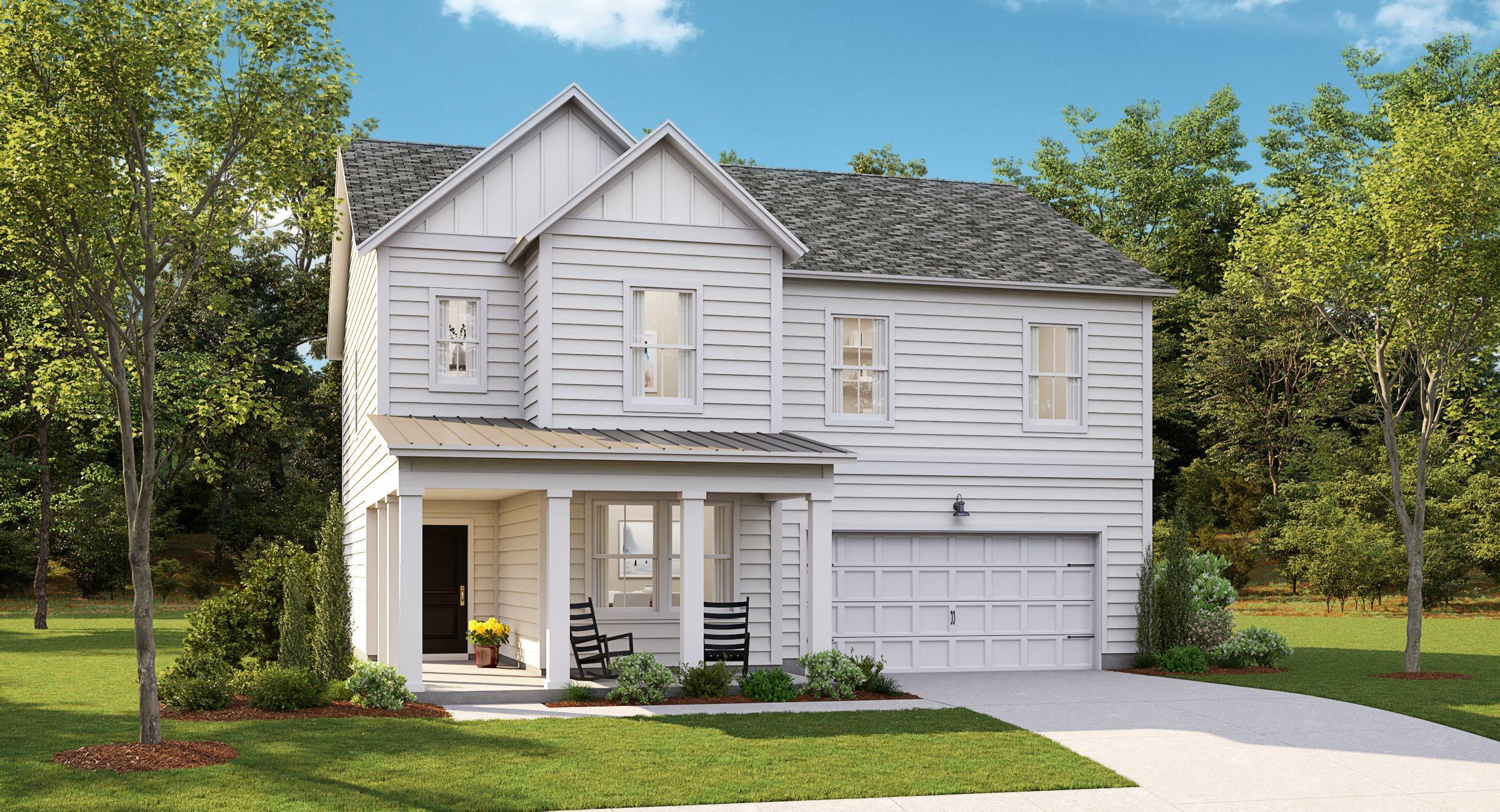 405 West Respite Lane Summerville, SC 29483