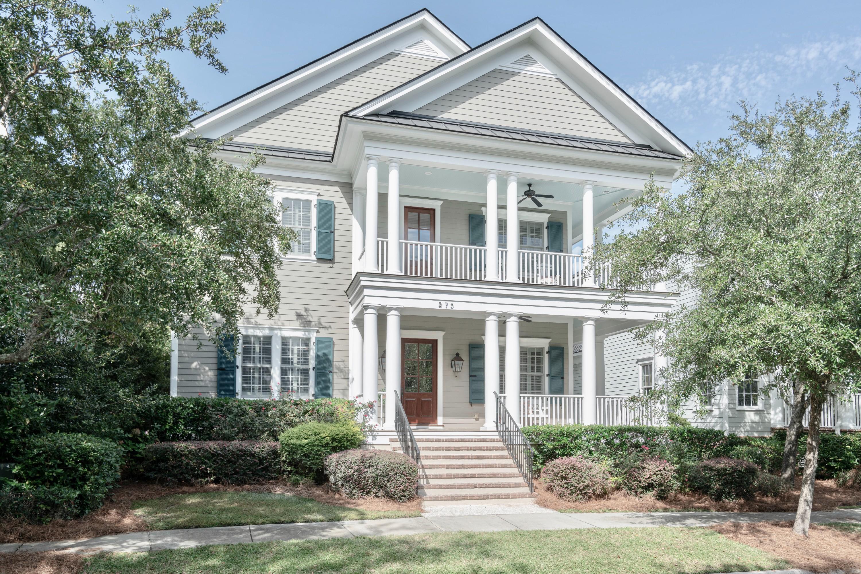 275 Delahow Street Charleston, SC 29492