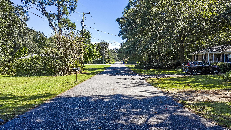 Old Fort Avenue Charleston, SC 29414