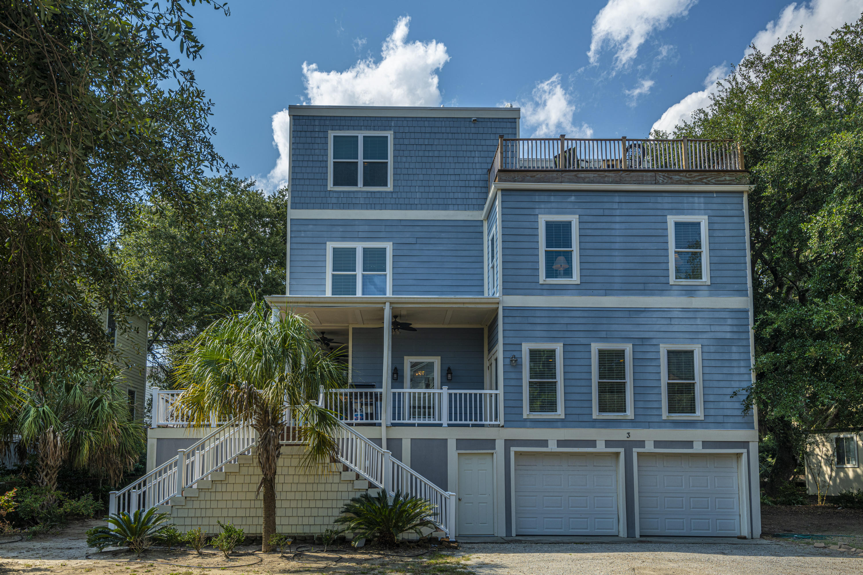3 Palm Court Isle Of Palms, SC 29451