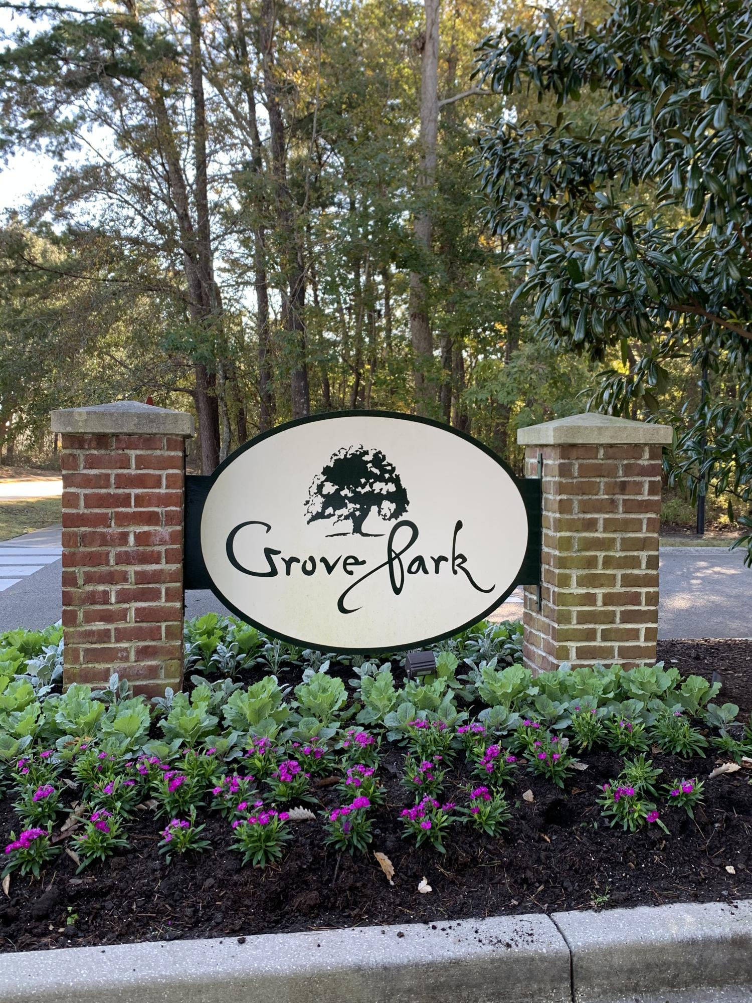 1201 Grove Park Dr Charleston, SC 29414