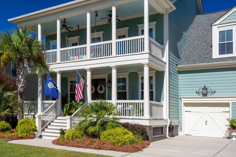 Dunes West Homes For Sale - 3216 Hatchway, Mount Pleasant, SC - 63